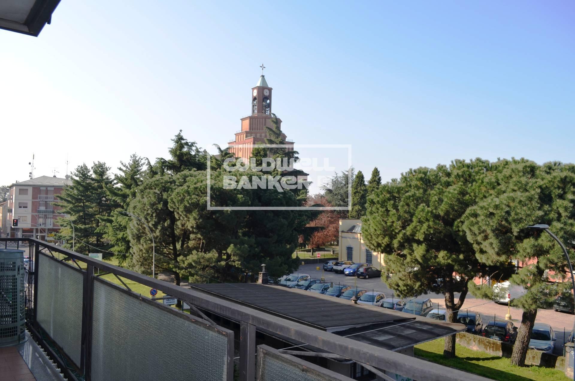 Appartamento in vendita a Canegrate, 3 locali, prezzo € 110.000 | CambioCasa.it