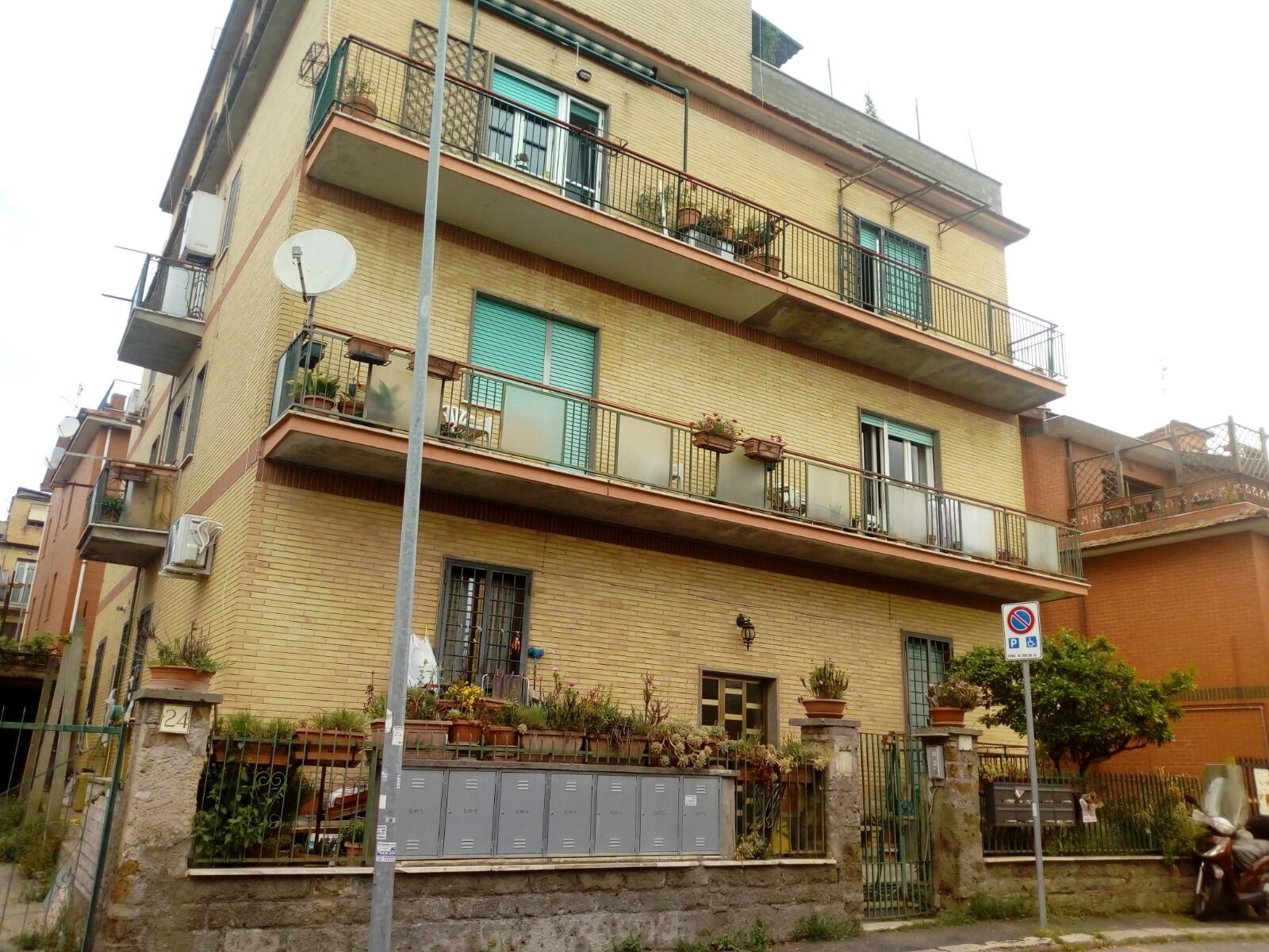 roma affitto quart: labaro coldwell-banker-bodini-international-real-estate