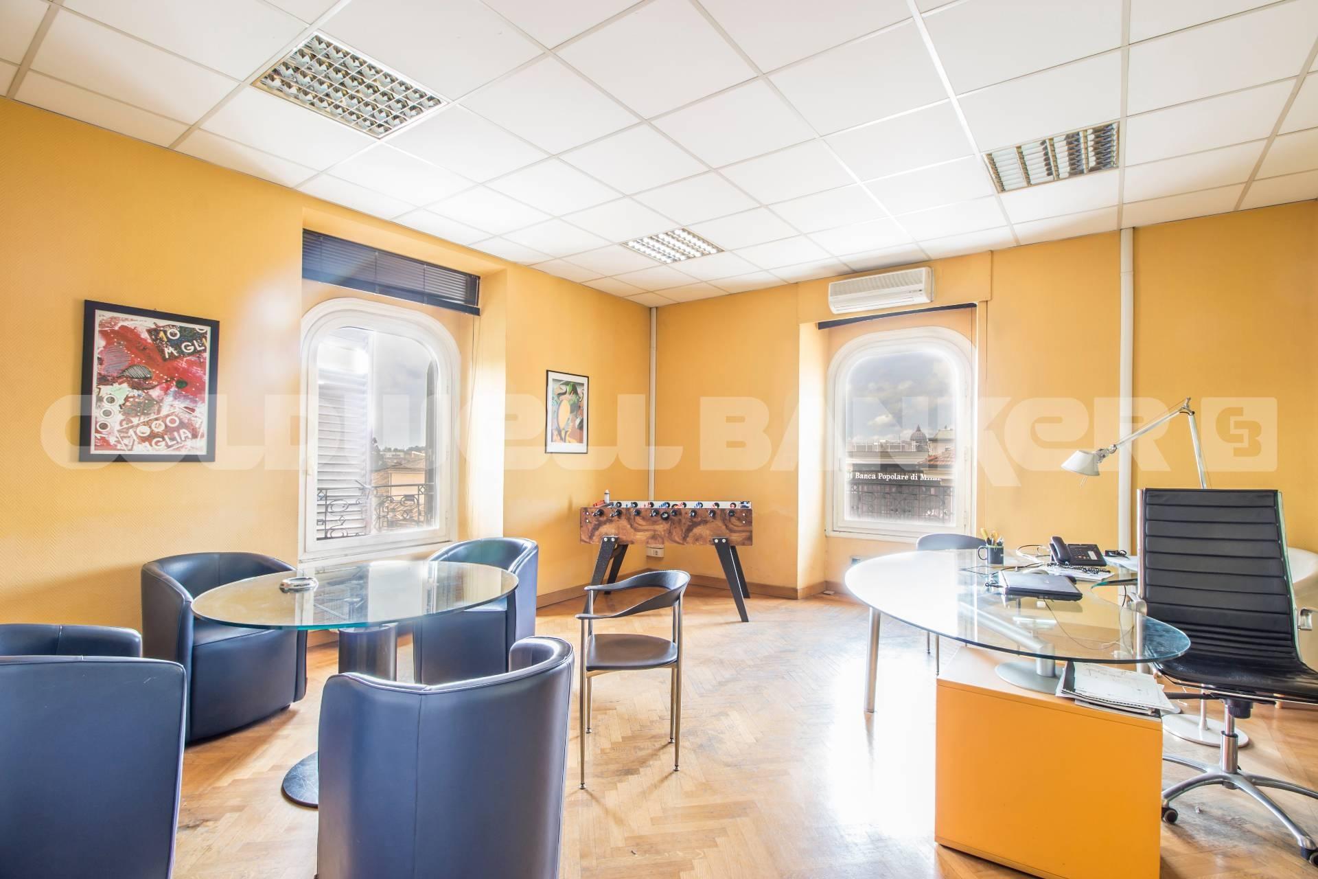 Ufficio In Vendita Roma : Cbi ex ufficio in vendita a roma flaminio coldwell