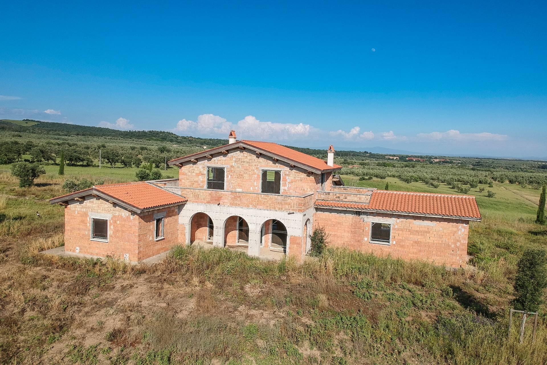 Rustico / Casale in vendita a Canino, 10 locali, zona Località: Riminino, prezzo € 295.000 | CambioCasa.it