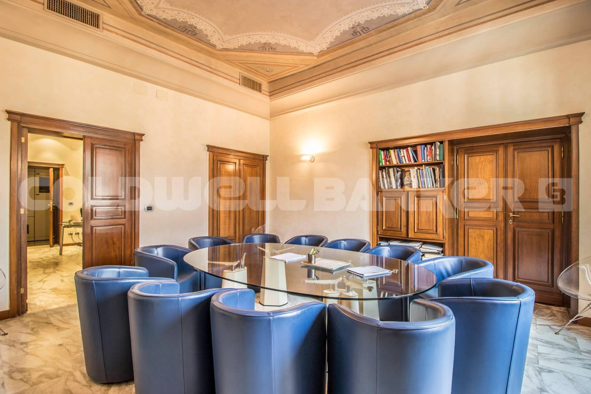 Cbi072 ex1069 ufficio in affitto a roma flaminio for Affitto ufficio giornaliero roma