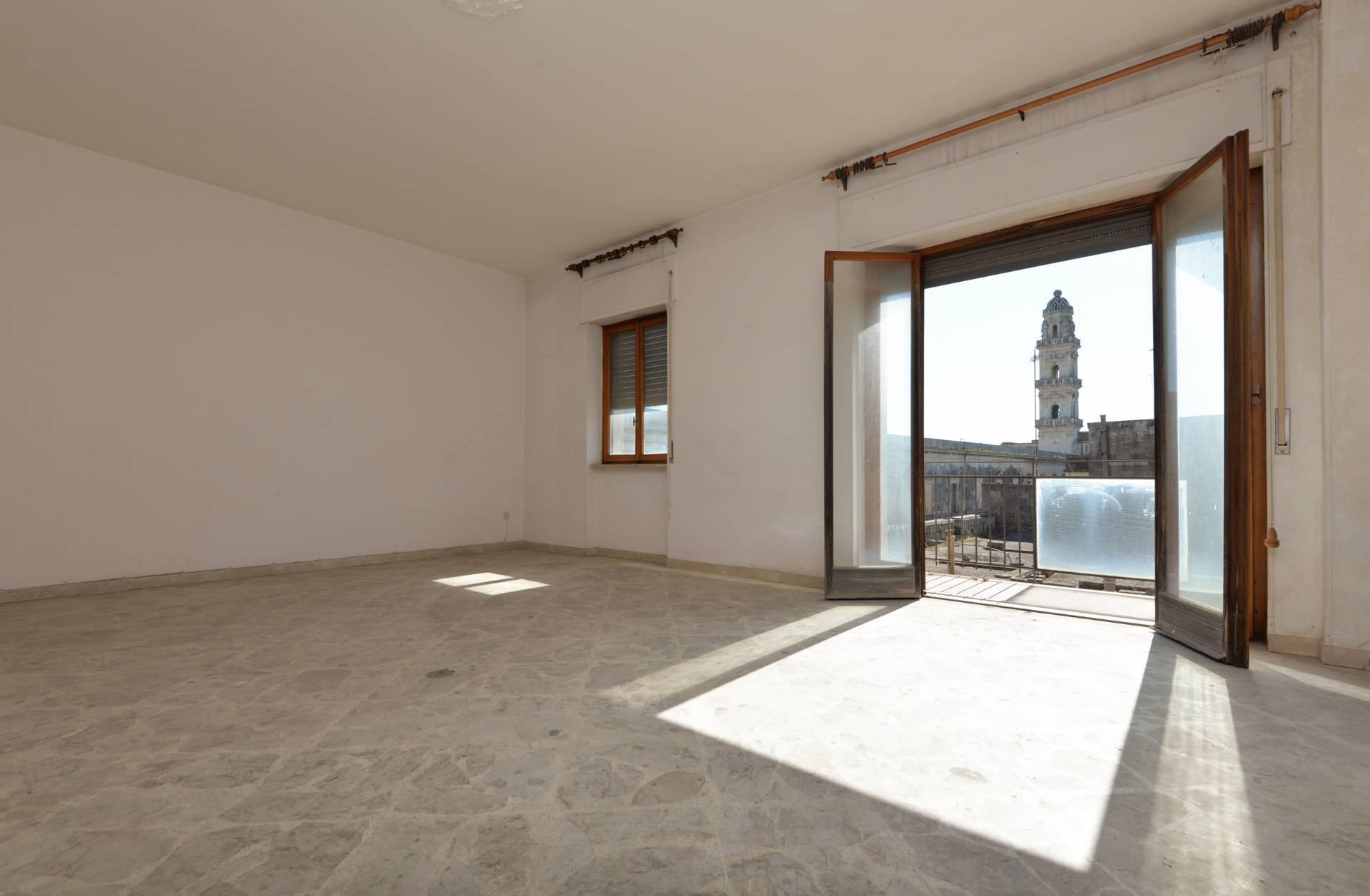 Appartamento in vendita a Maglie, 6 locali, prezzo € 109.000 | CambioCasa.it
