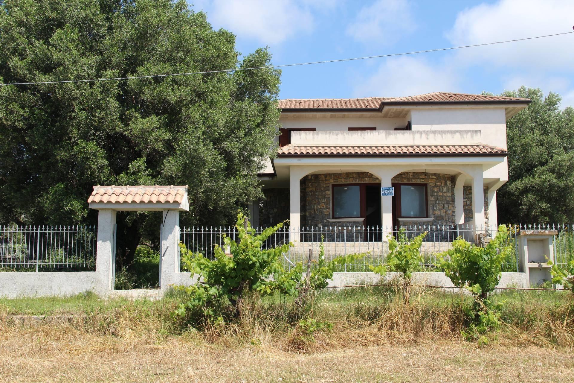 Villa/Villino in Vendita a Santa Marina - Policastro ...