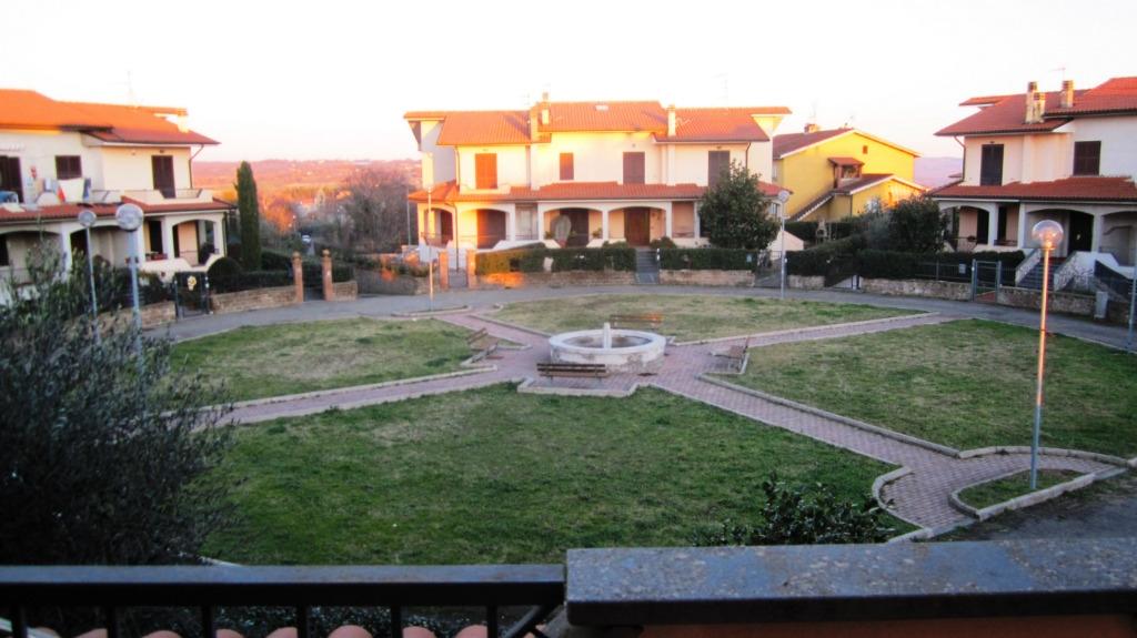 Villa a Schiera in vendita a Grotte di Castro, 4 locali, prezzo € 168.000 | CambioCasa.it