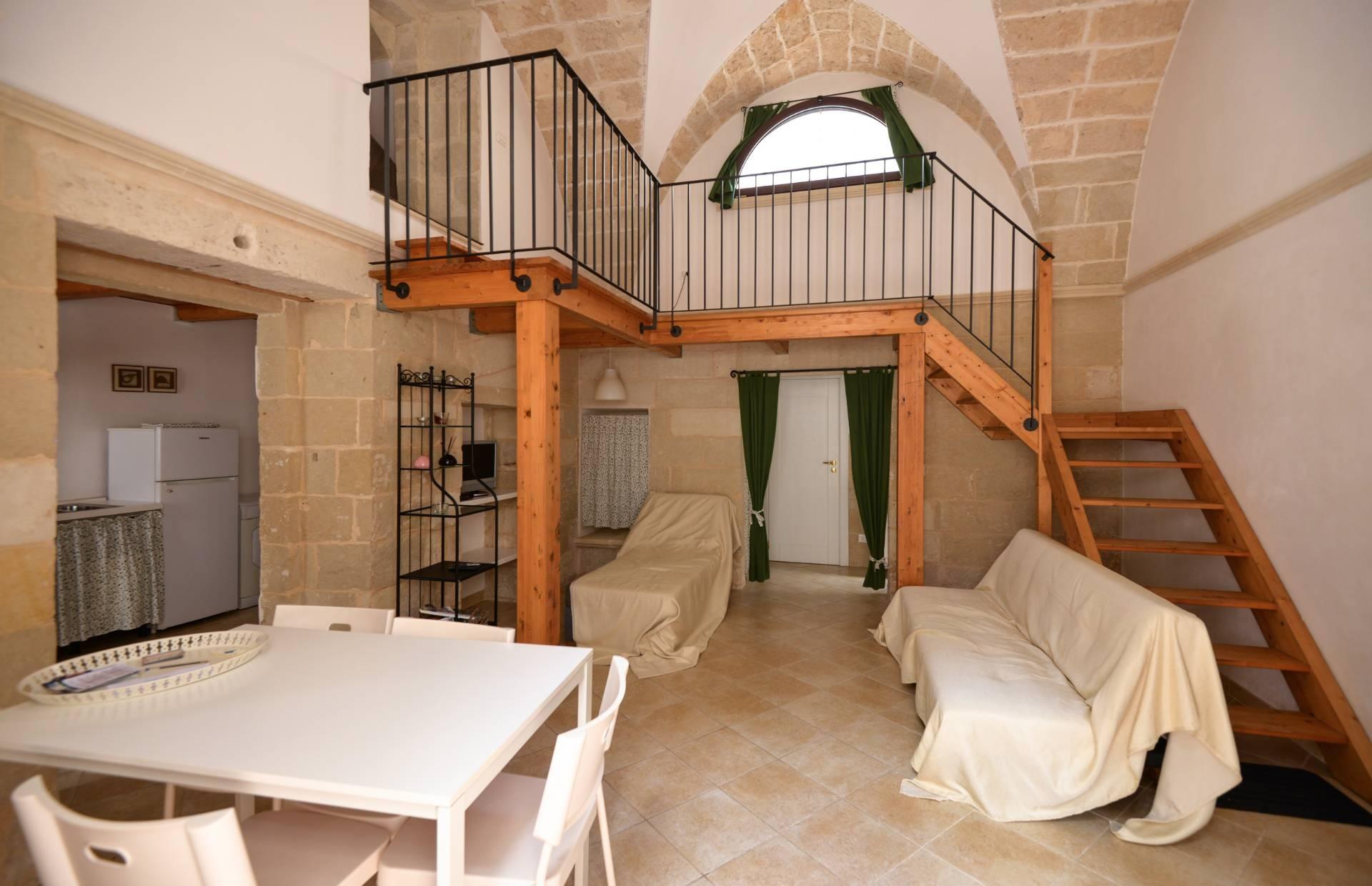 Appartamento in vendita a Maglie, 2 locali, prezzo € 80.000 | CambioCasa.it