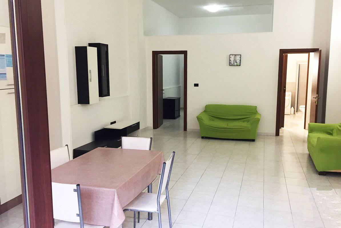 Appartamento in vendita Cappuccini-via montesanto Brindisi