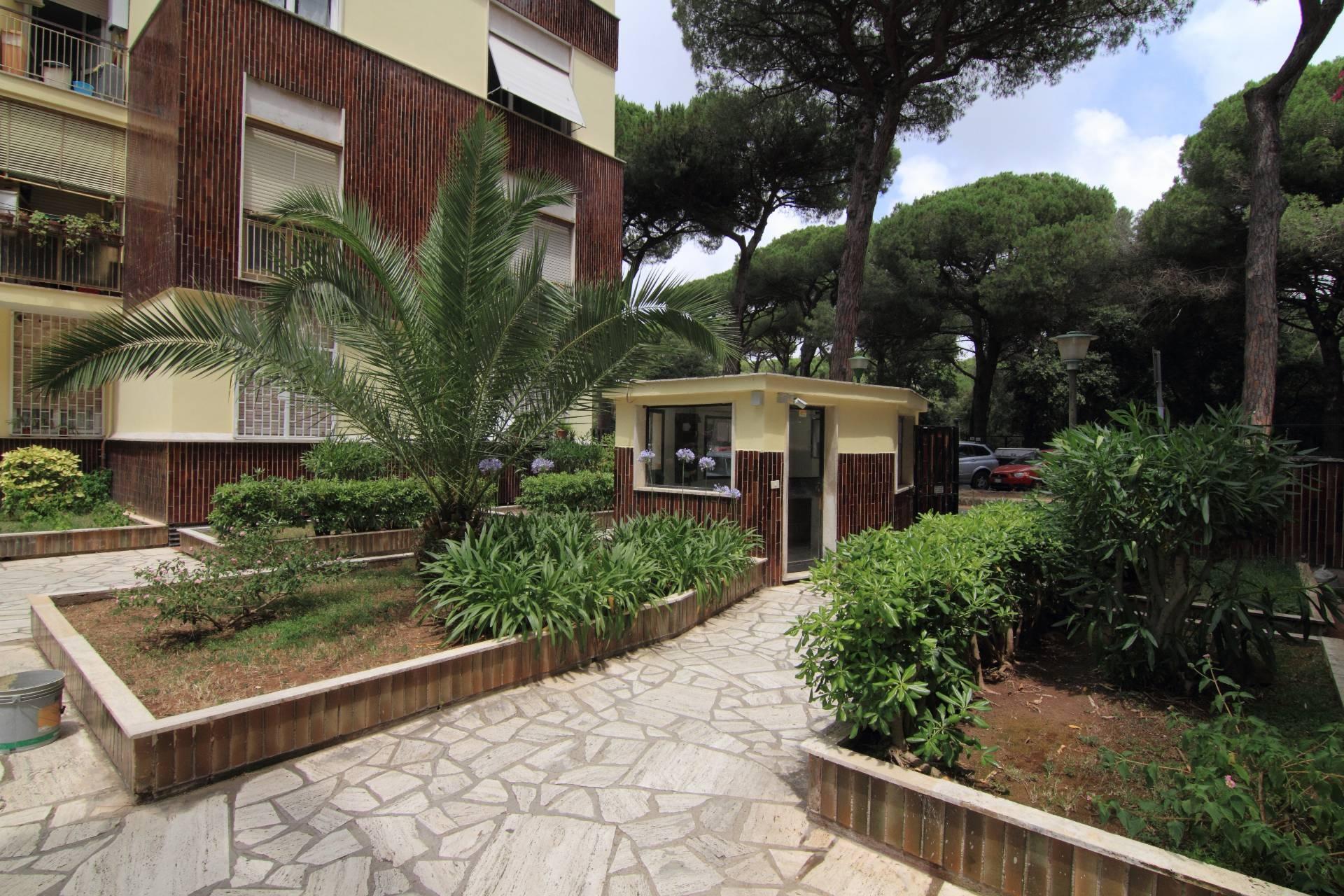 Appartamento in vendita a Roma, 4 locali, zona Zona: 39 . Lido di Ostia, Ostia, Castel Fusano, Torre Paterno, prezzo € 249.000 | CambioCasa.it