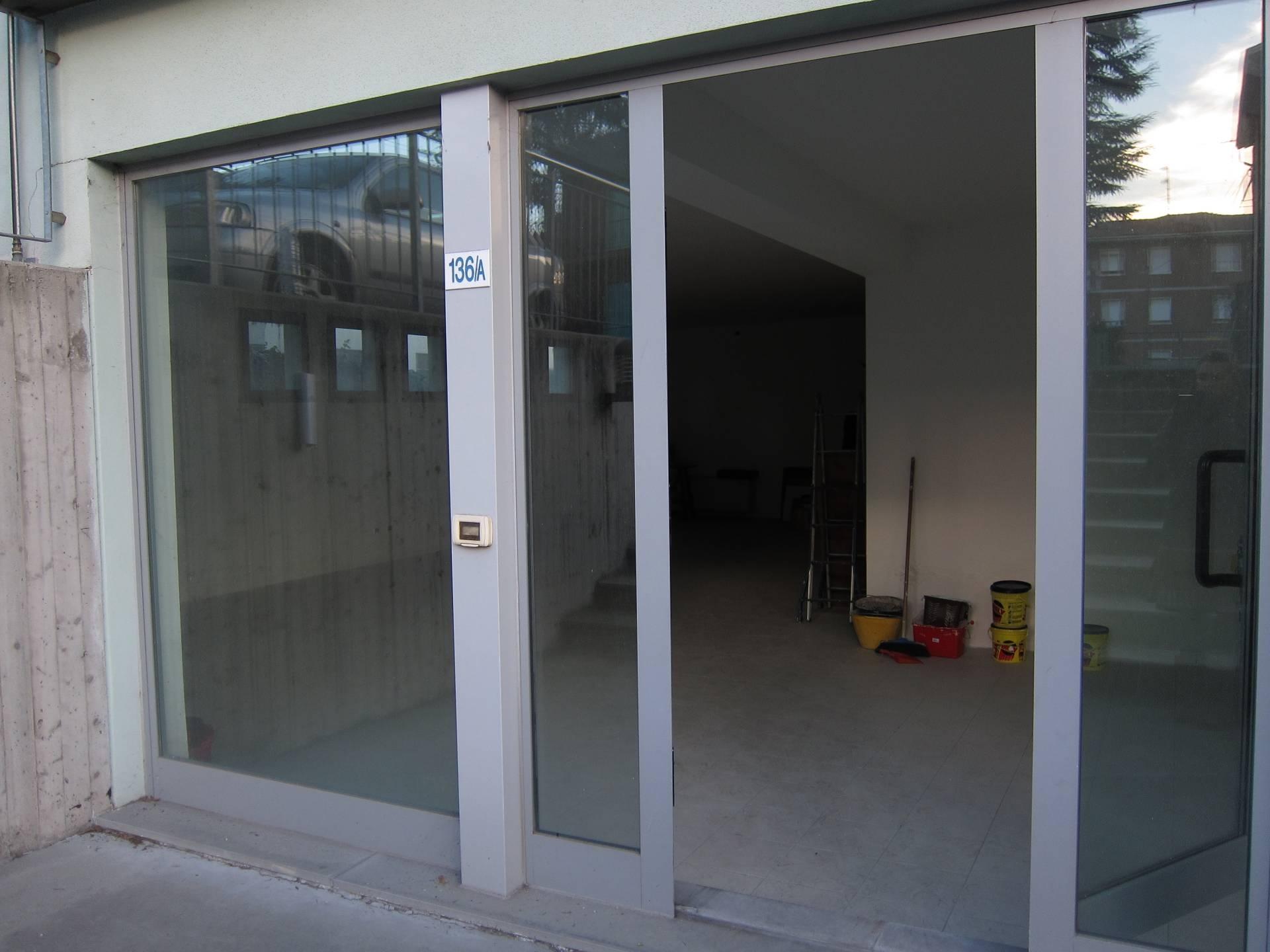 Parma Ufficio affitto/vendita
