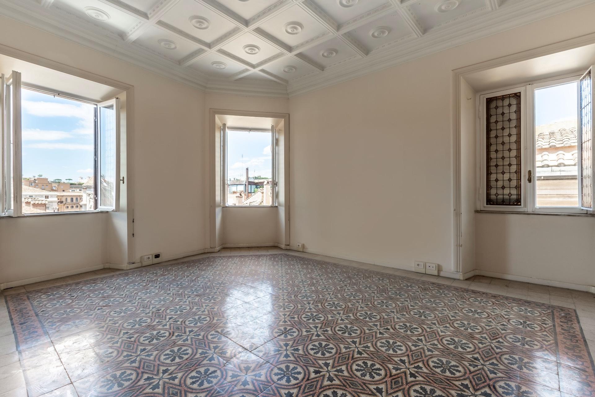 cbi073-trevi18 - appartamento in vendita a roma - centro storico -