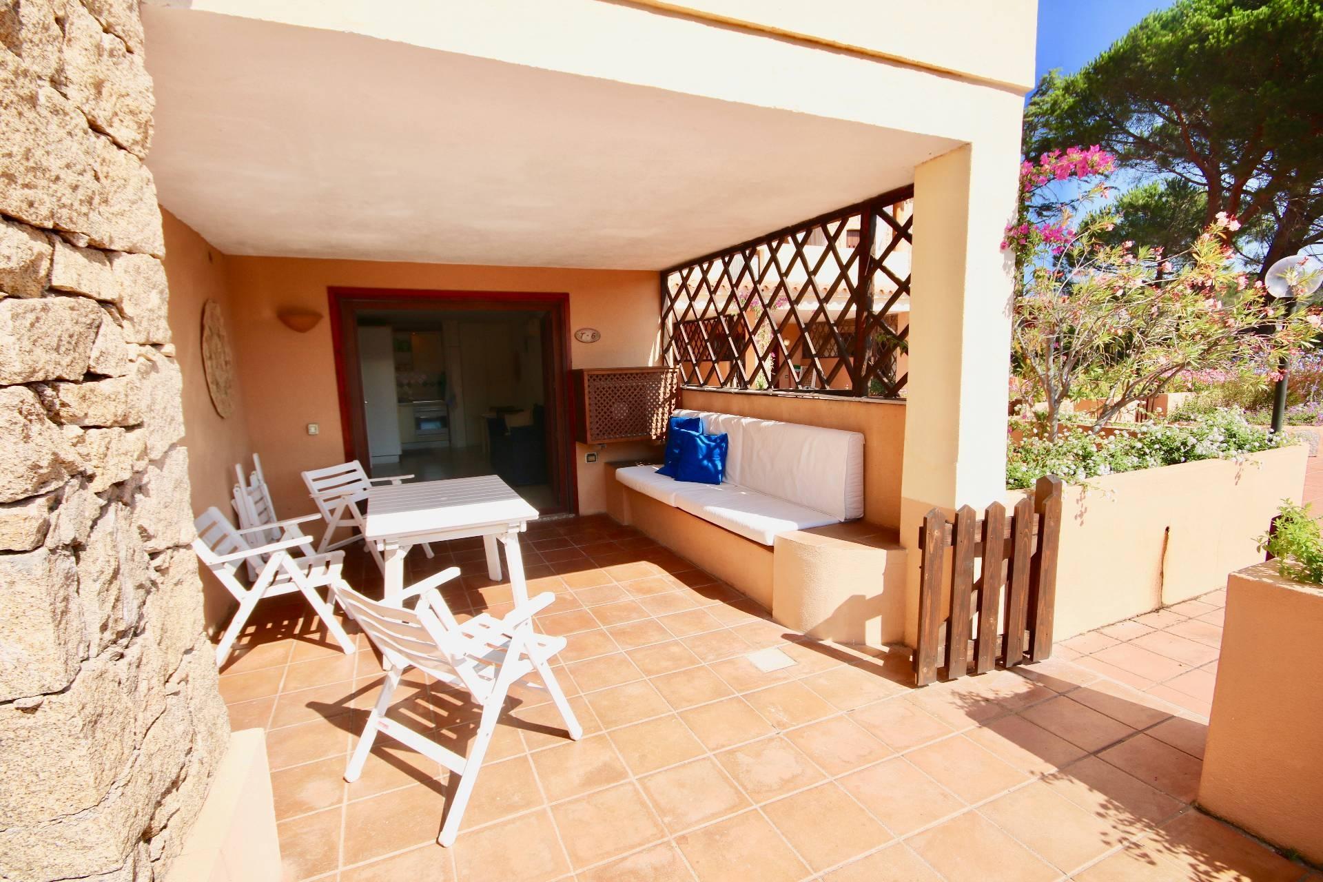 cbi040-775-pc2001pc - appartamento in vendita a arzachena - porto