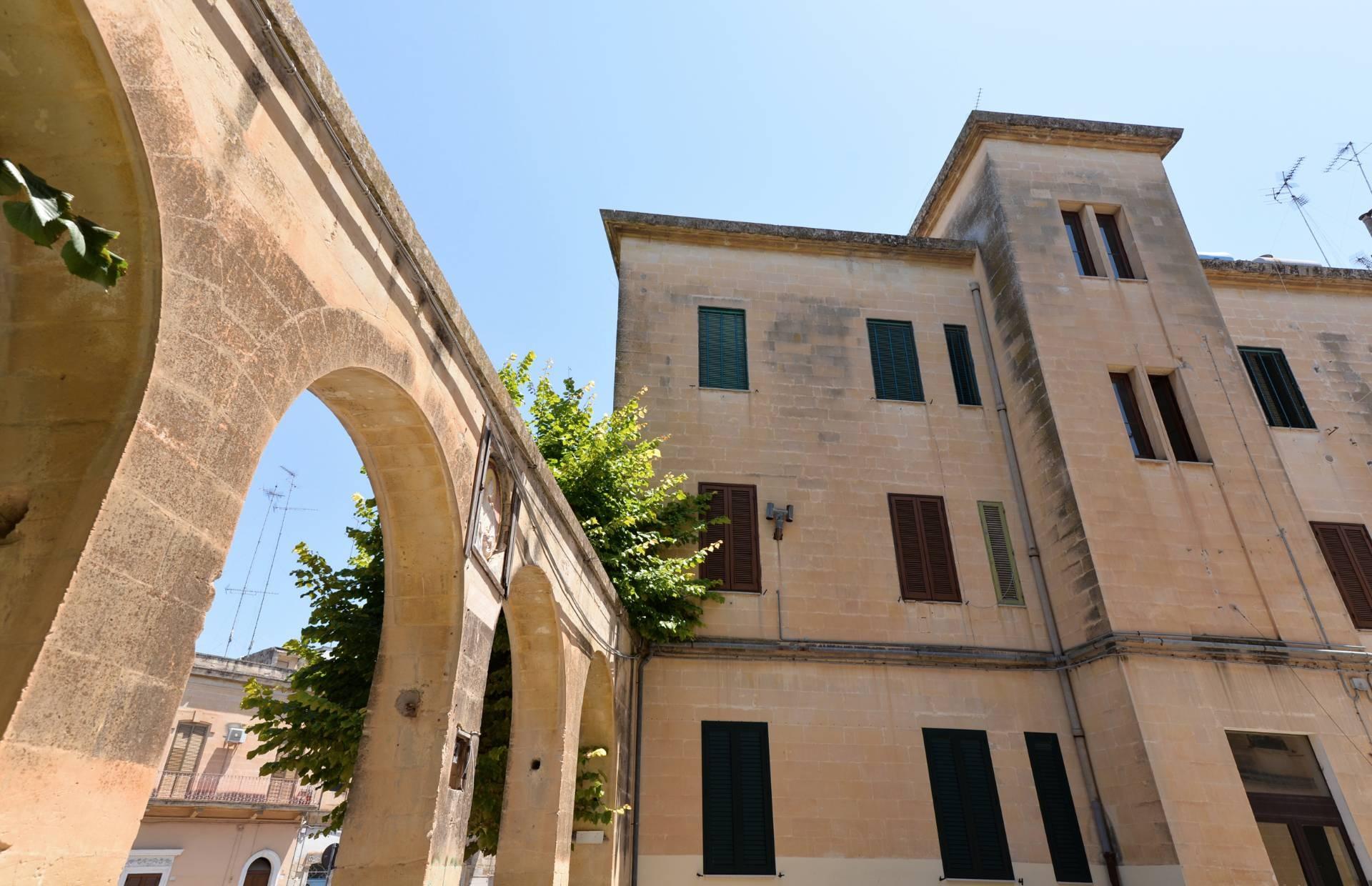 Appartamento, 138 Mq, Vendita - Lecce (Lecce)