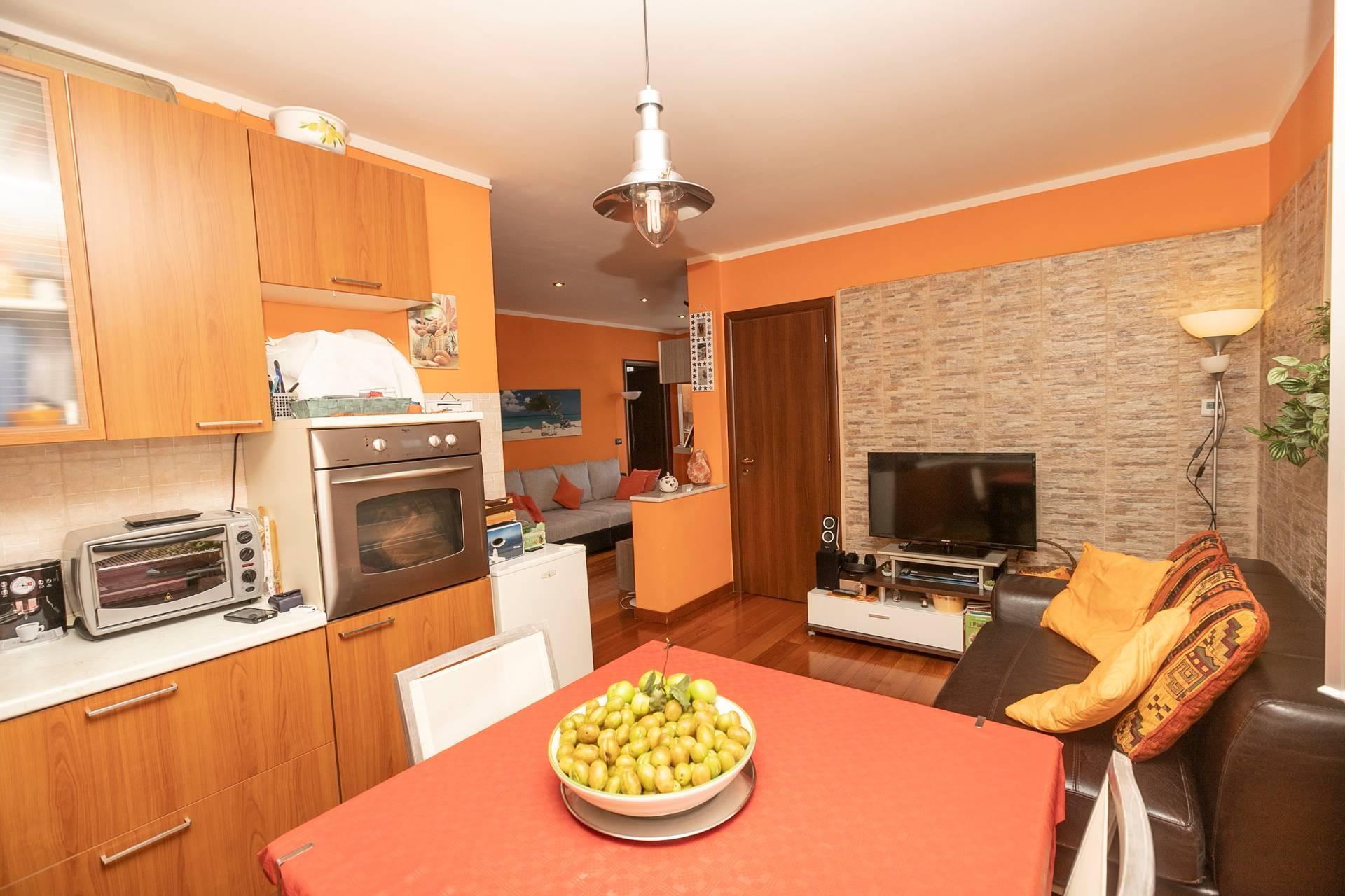 Appartamento GENOVA vendita  Cornigliano  Immobiliare Le Riviere S.r.l.