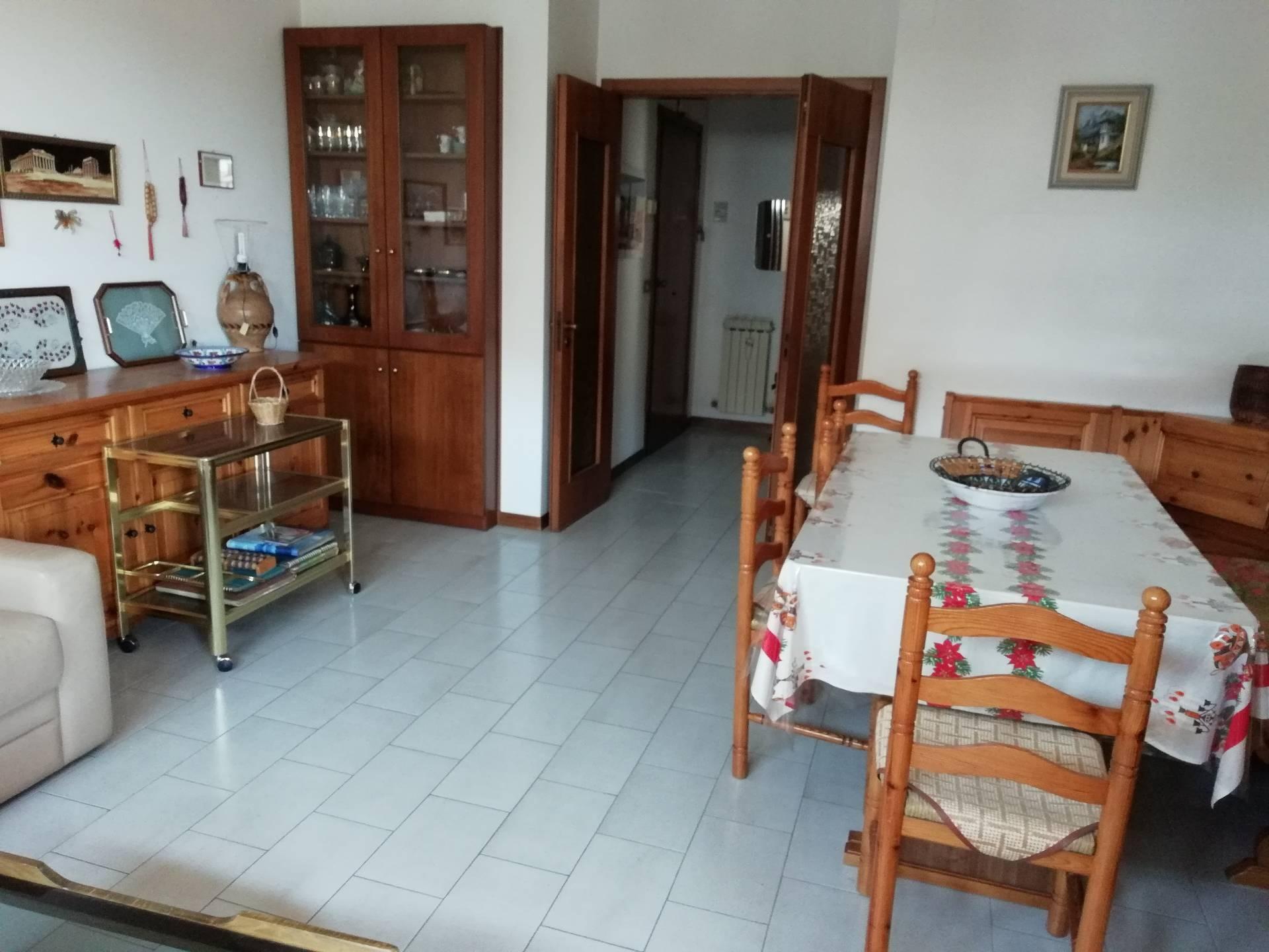 vendita appartamento pescara zona colli  135000 euro  4 locali  110 mq
