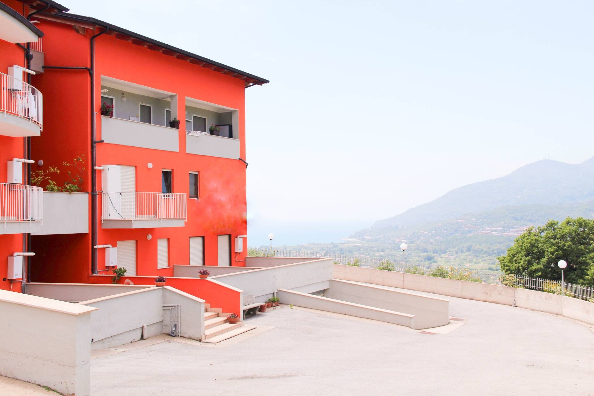 Appartamento in vendita a Santa Marina, 2 locali, zona Località: PolicastroBussentino, prezzo € 75.000   PortaleAgenzieImmobiliari.it