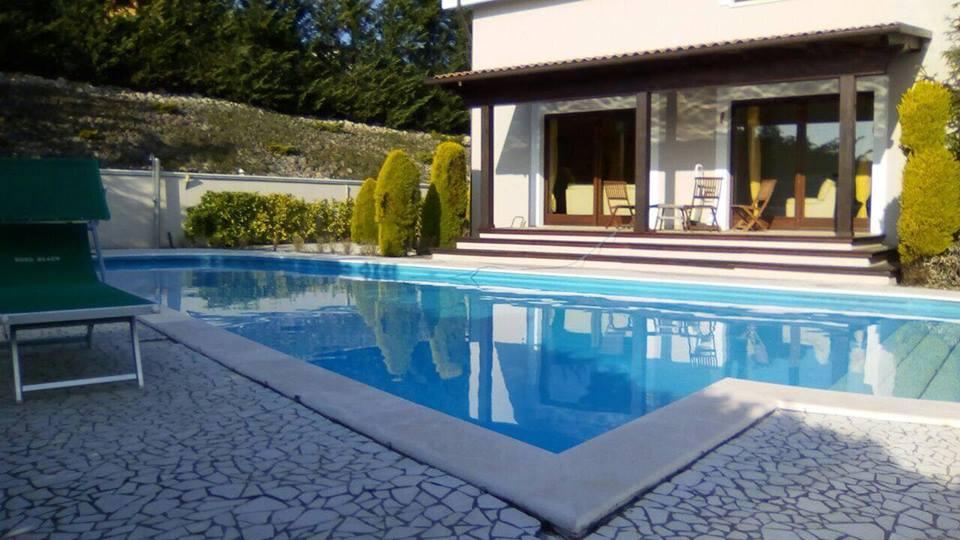 Foto - Villa In Vendita Citta' Sant'angelo (pe)