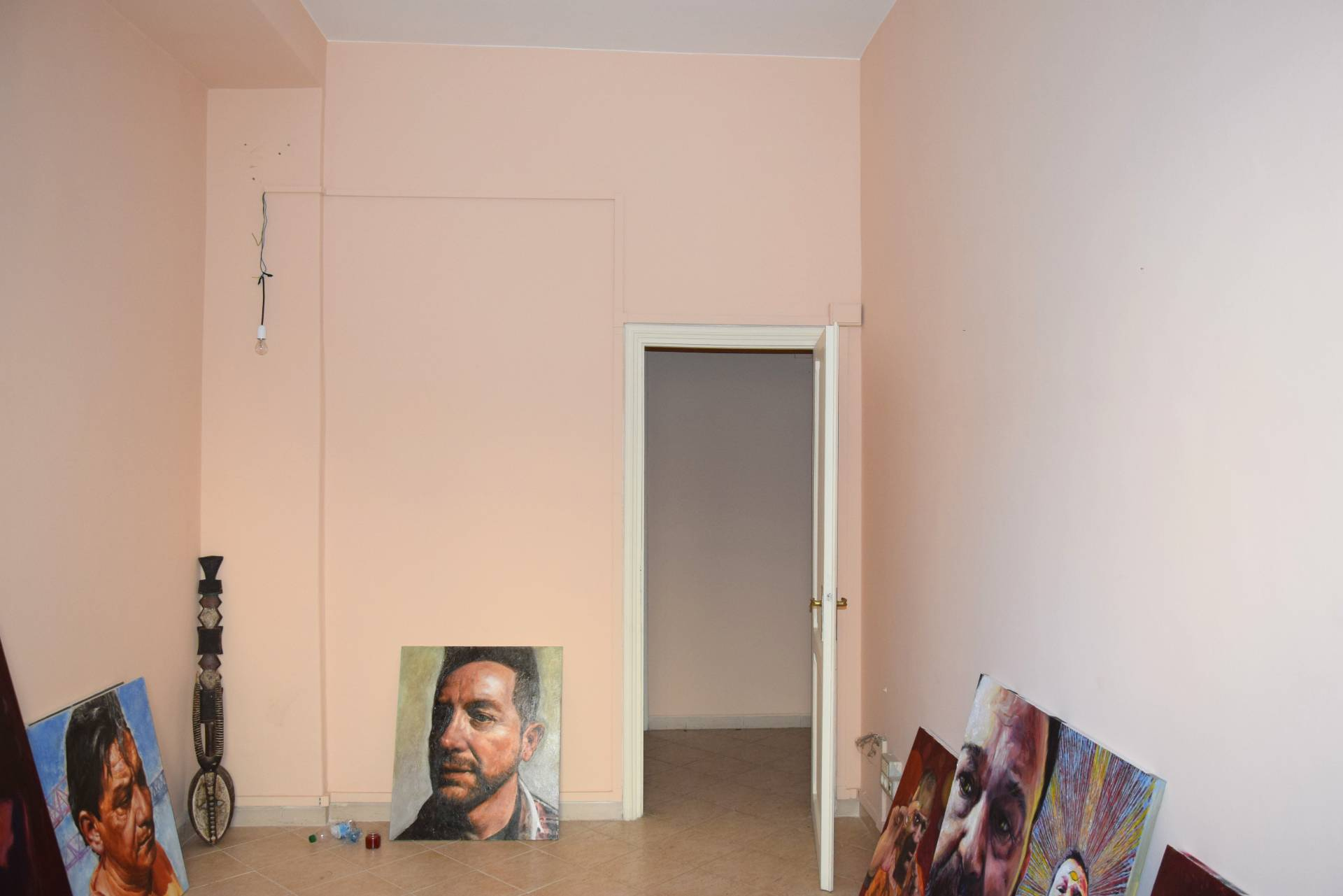 Cbi053-310-via Labicana - Appartamento In Vendita A Roma