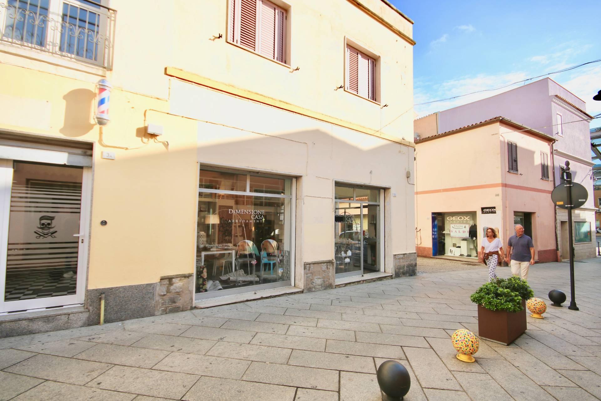 Negozio / Locale in vendita a , 9999 locali, zona Località: Olbiacittà, prezzo € 220.000 | PortaleAgenzieImmobiliari.it