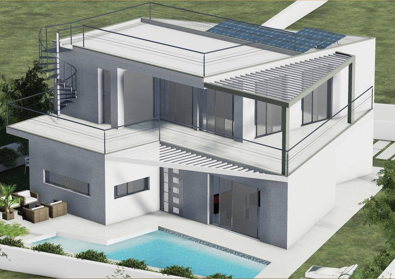 Foto - Villa In Vendita Golfo Aranci (ot)