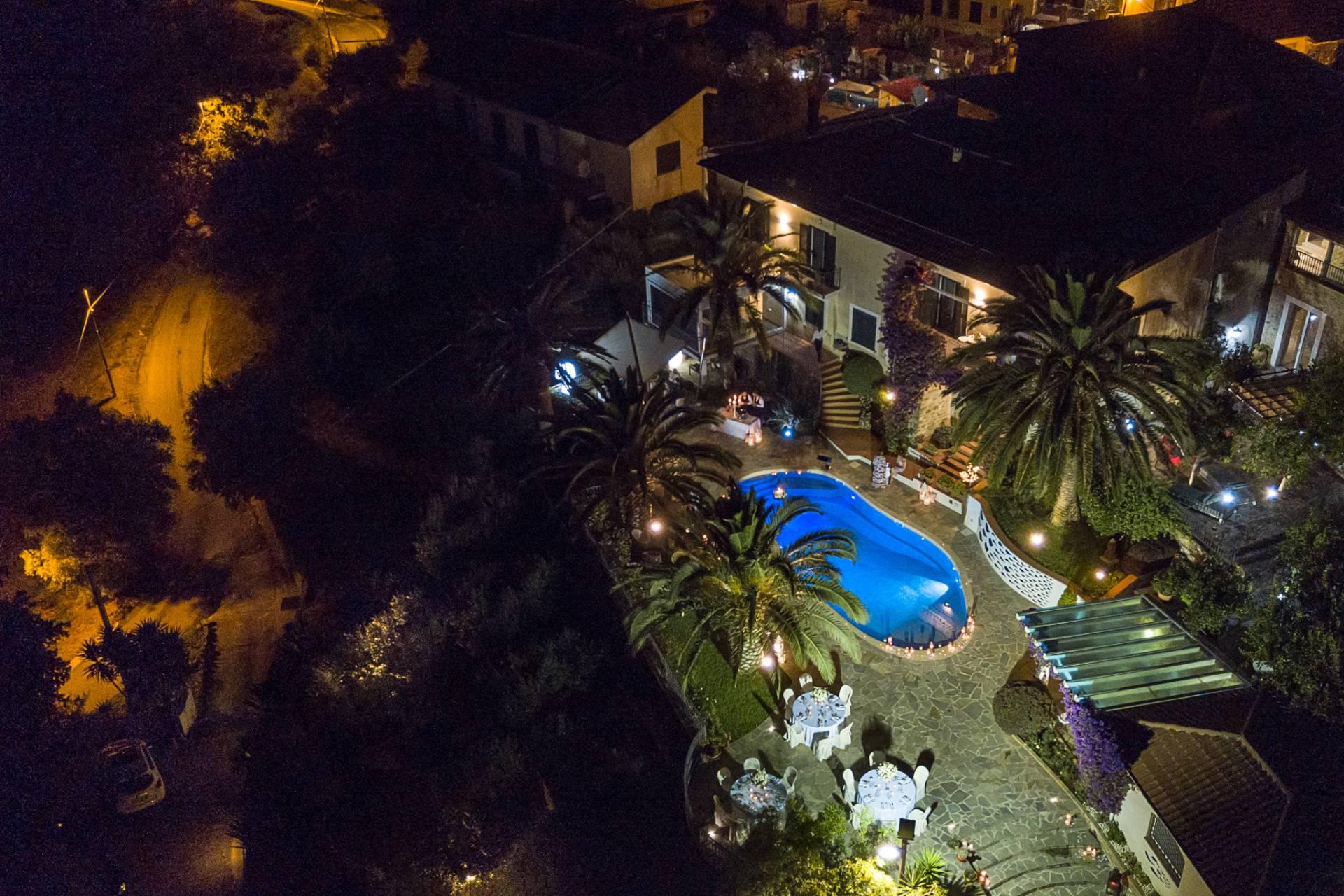 Villa in affitto a Torchiara, 10 locali, zona Zona: Copersito, Trattative riservate | CambioCasa.it