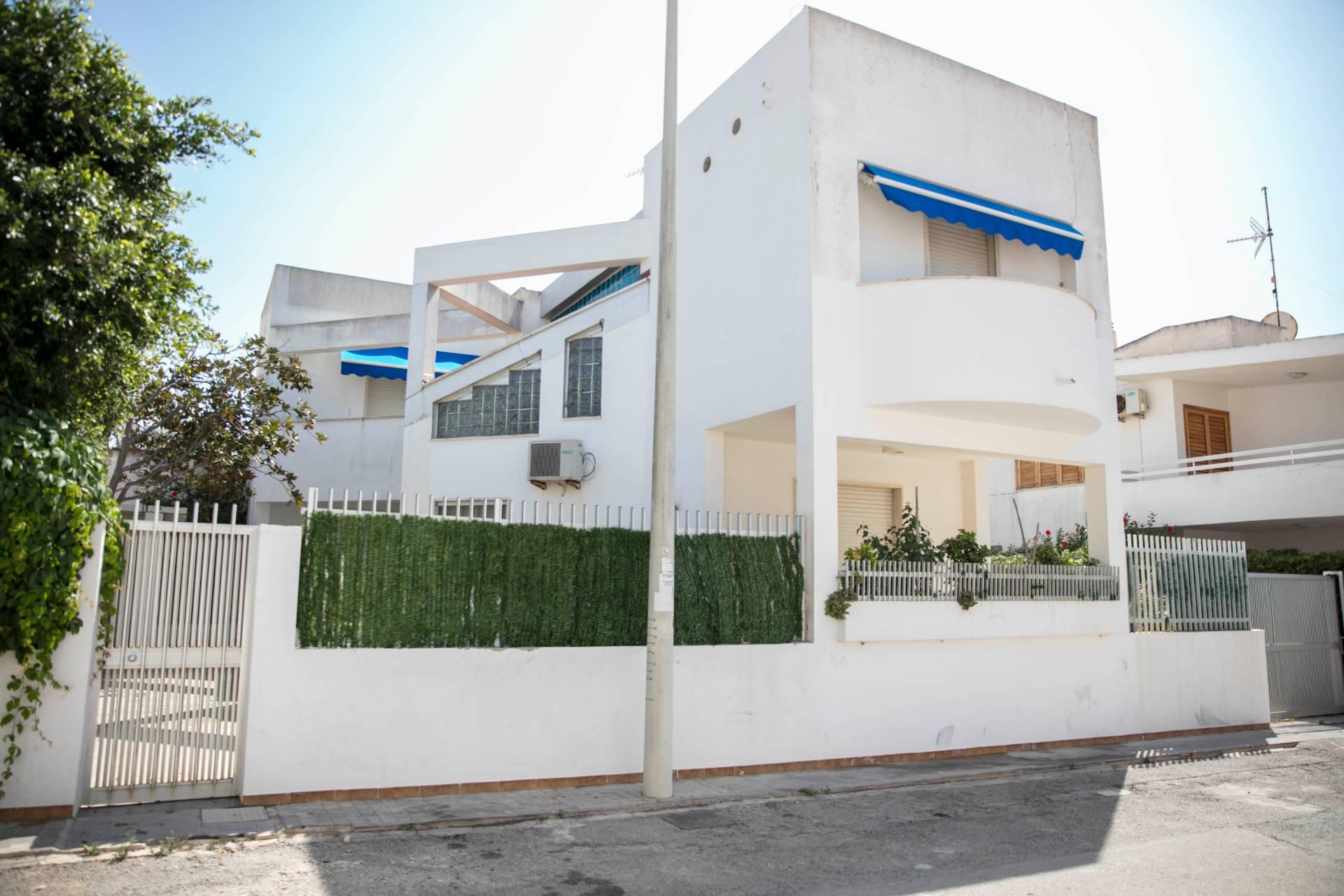 Villa in vendita a Santa Croce Camerina (RG)