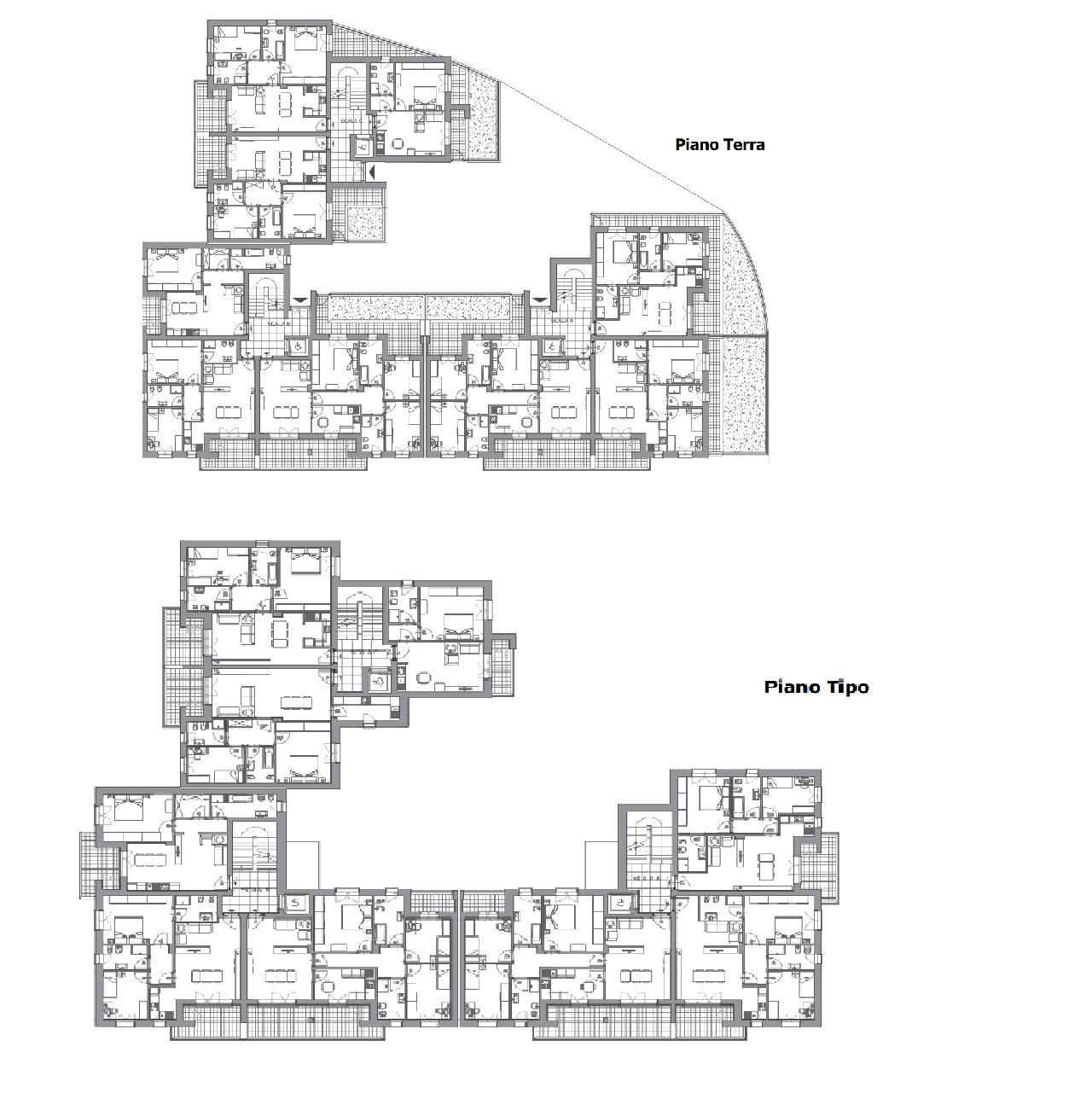 Appartamento VITERBO vendita  Semicentro  Coldwell Banker Liberty