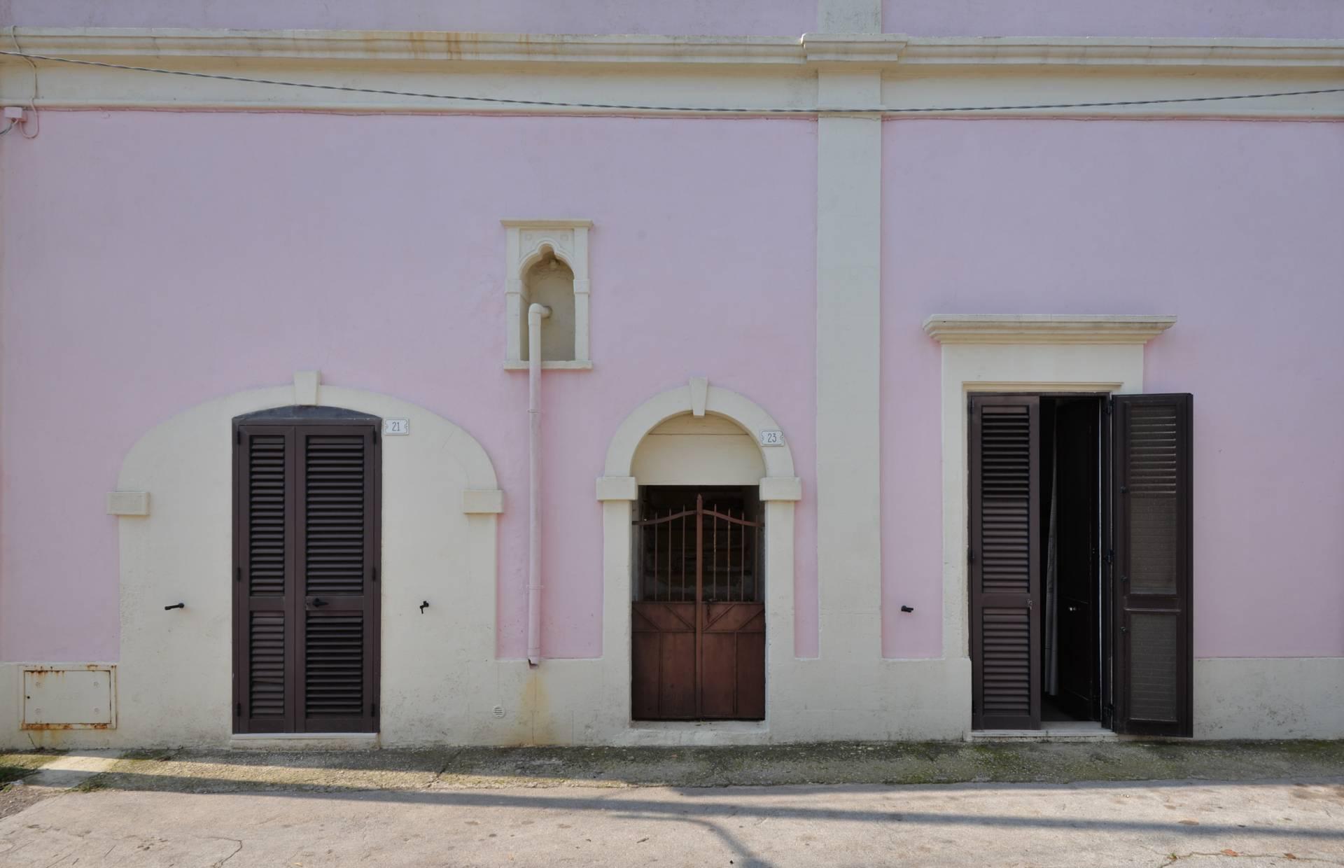 Appartamento in vendita a Andrano, 4 locali, prezzo € 99.000 | CambioCasa.it