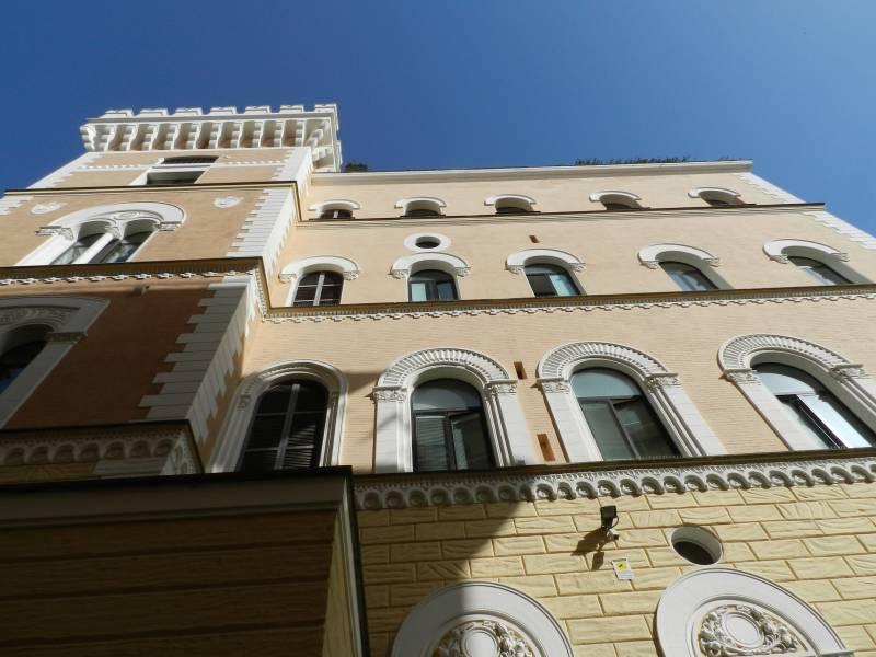 Cbi072 821 ex1218 ufficio in affitto a roma prati for Roma affitto prati