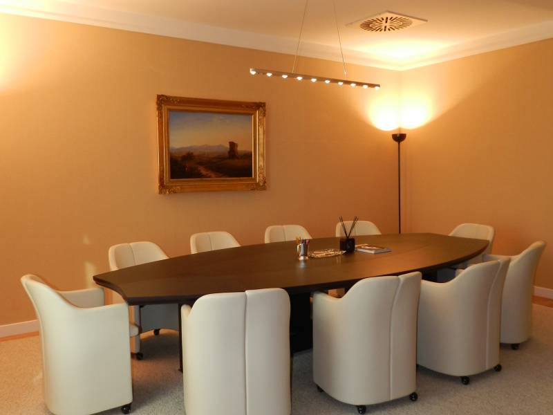 Cbi072 821 ex1218 ufficio in affitto a roma prati for Ufficio roma prati