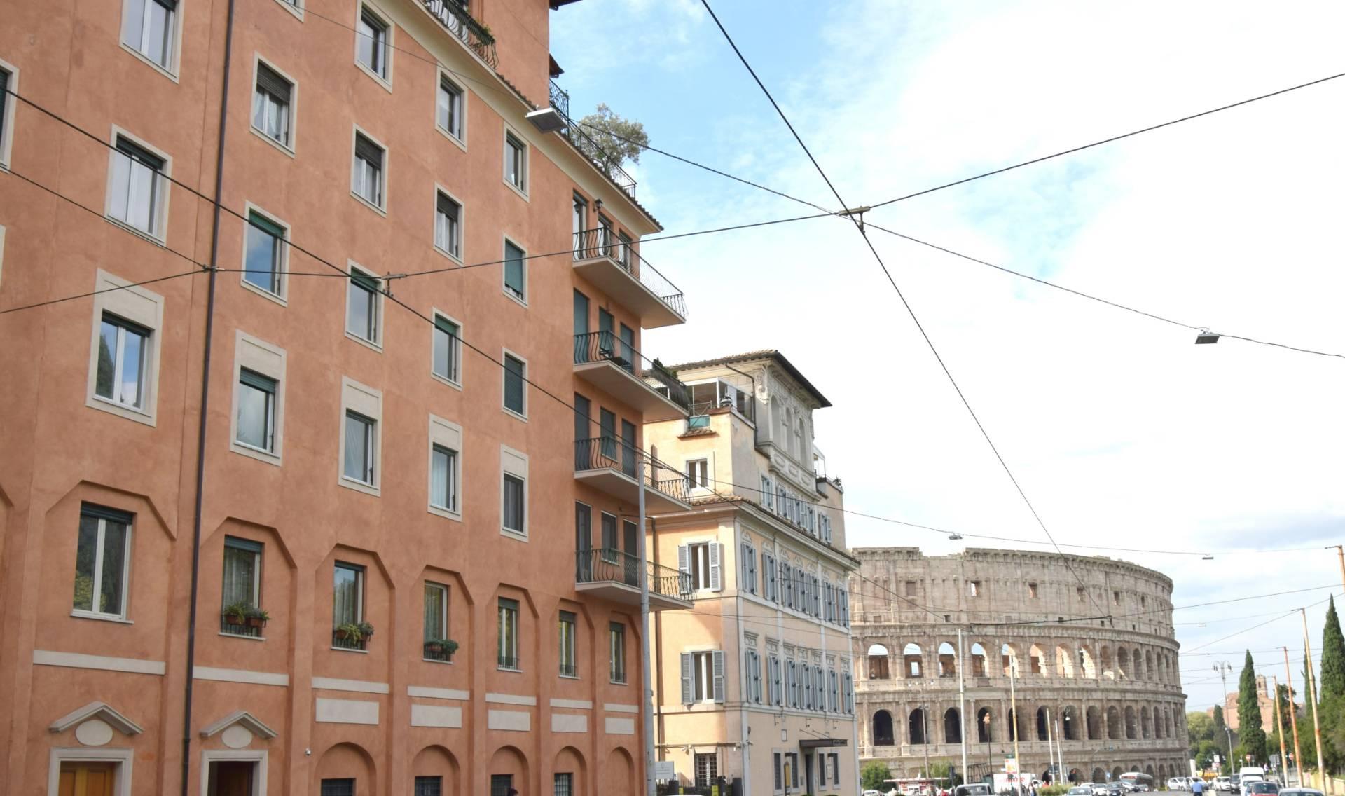 2 Passi Al Colosseo B B Rome Italy