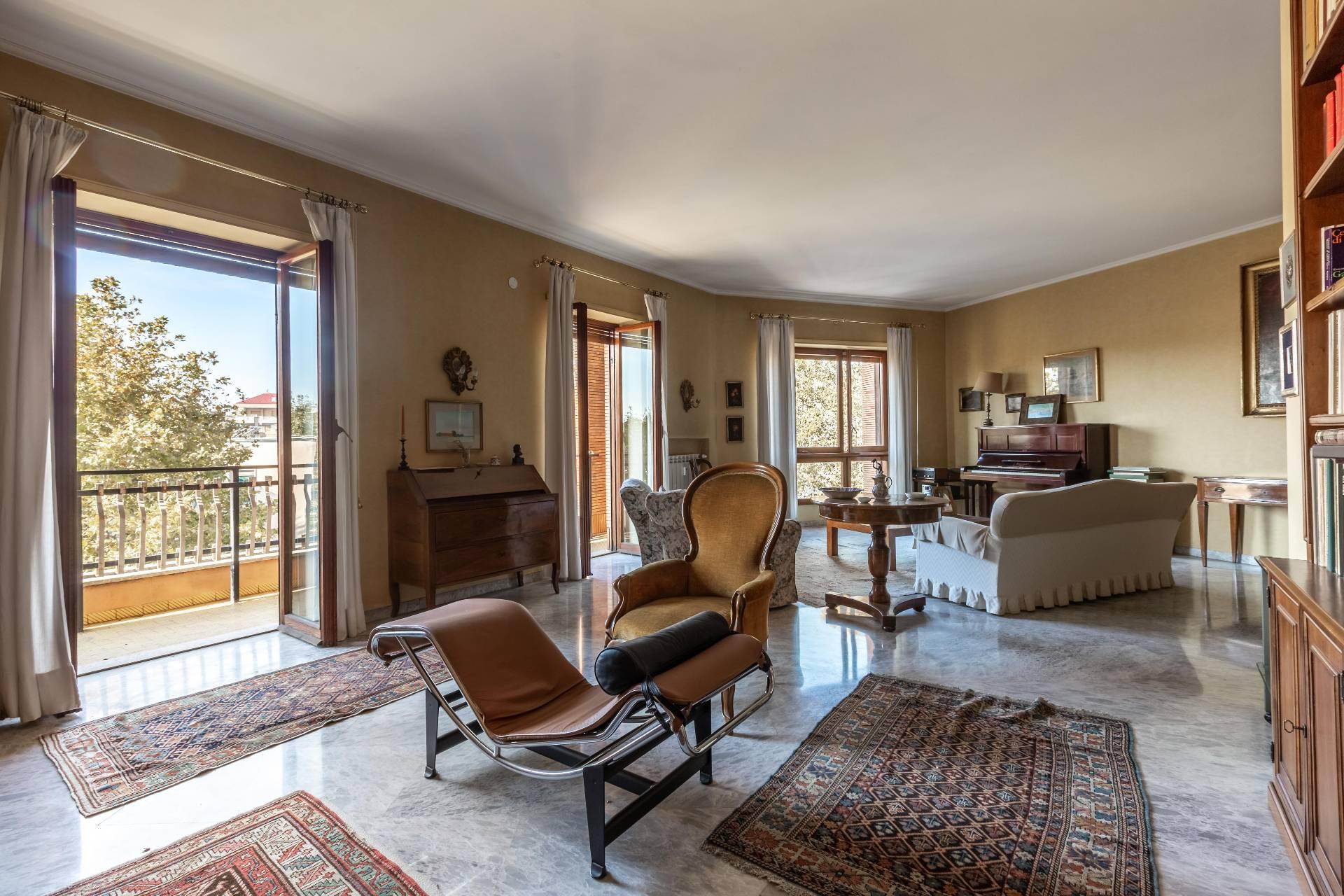 roma affitto quart: aurelio coldwell-banker-bodini-international-real-estate