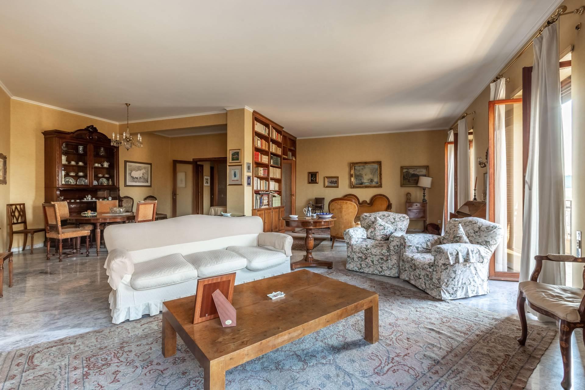 Ufficio / Studio in affitto a Roma, 9999 locali, zona Zona: 27 . Aurelio - Boccea, prezzo € 3.600 | CambioCasa.it