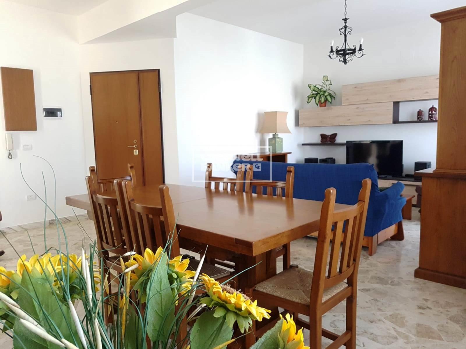 Appartamento in vendita Commenda-via Giulio Cesare Brindisi