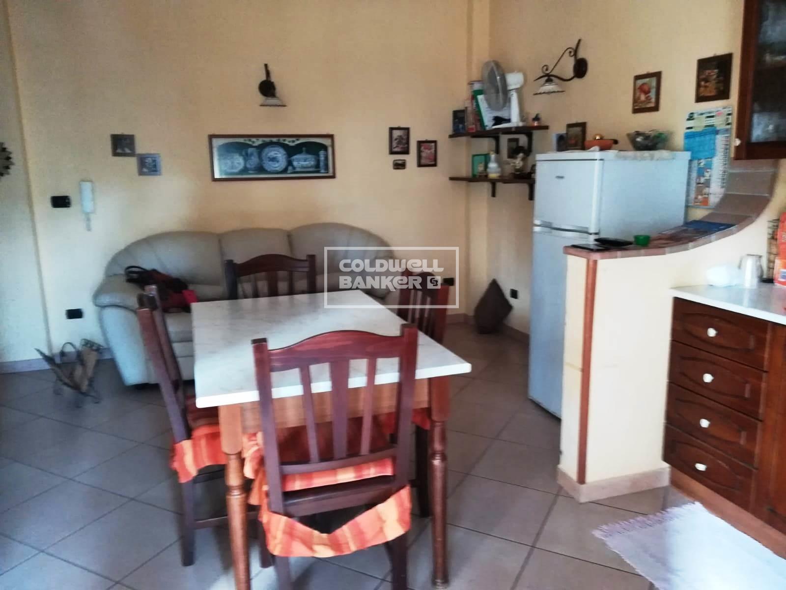 Appartamento in vendita Cappuccini-via Capodistria Brindisi