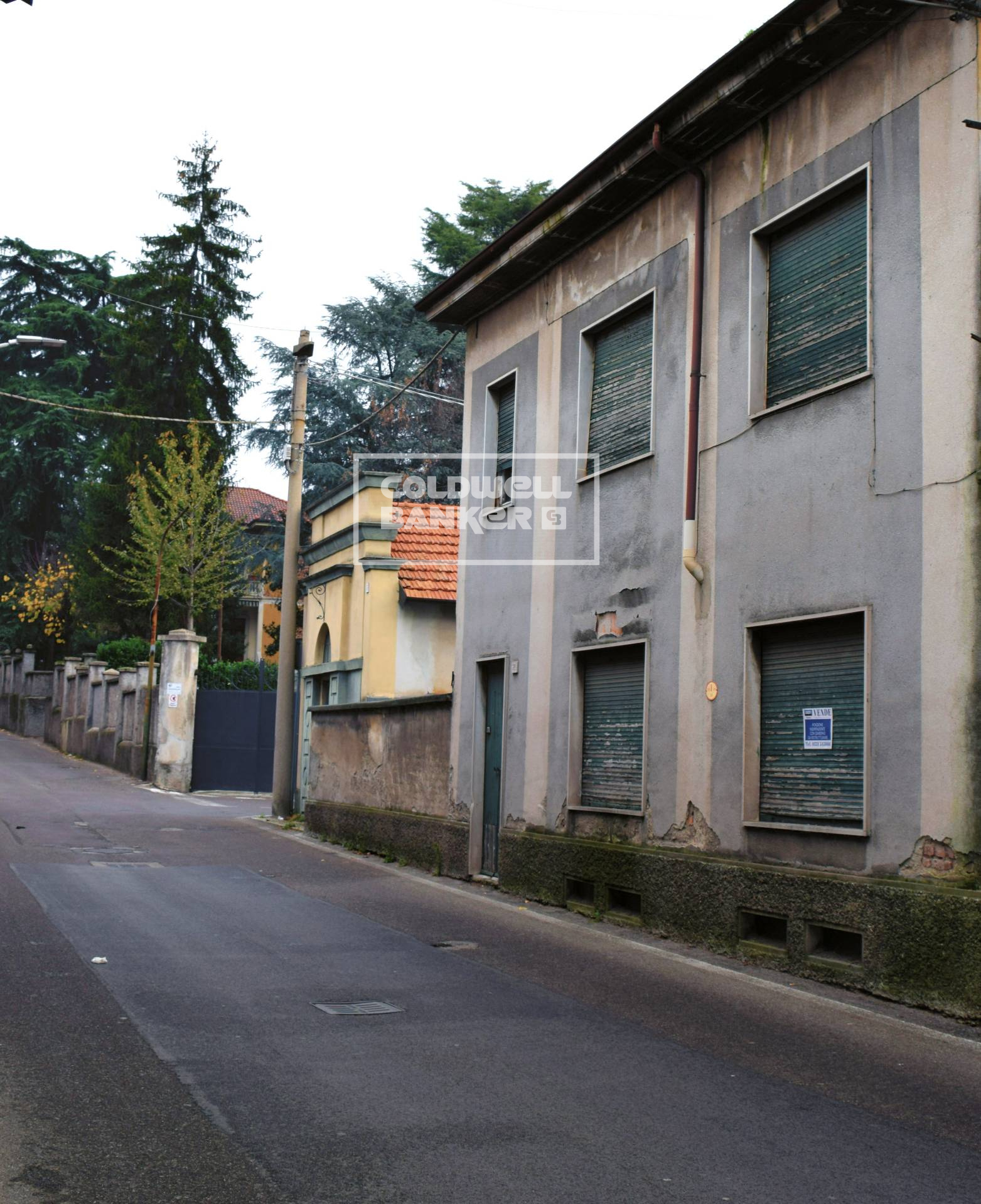 Soluzione Indipendente in vendita a San Vittore Olona, 5 locali, prezzo € 99.000 | CambioCasa.it