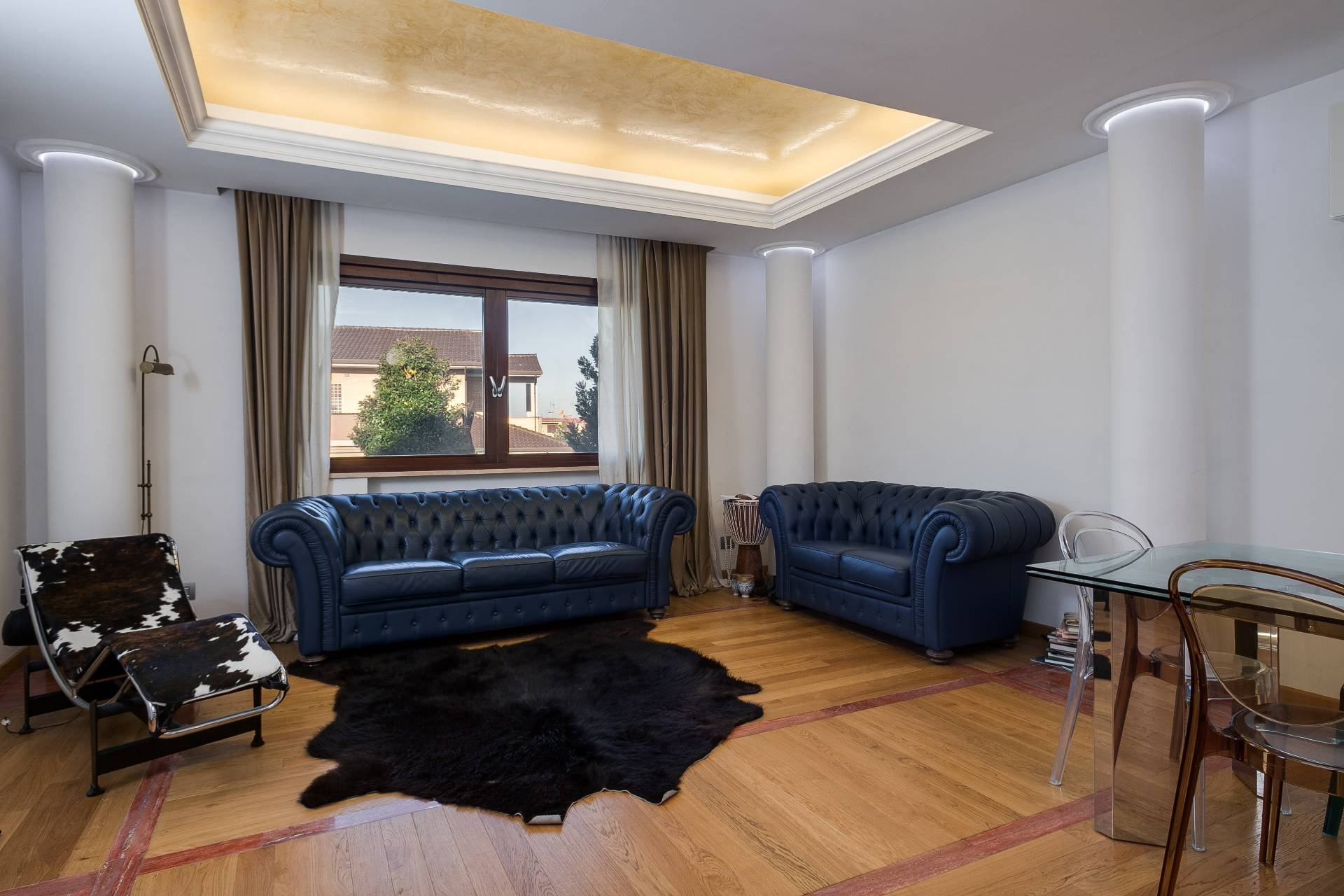 Appartamento in vendita a Roma, 3 locali, zona Zona: 27 . Aurelio - Boccea, prezzo € 340.000   CambioCasa.it