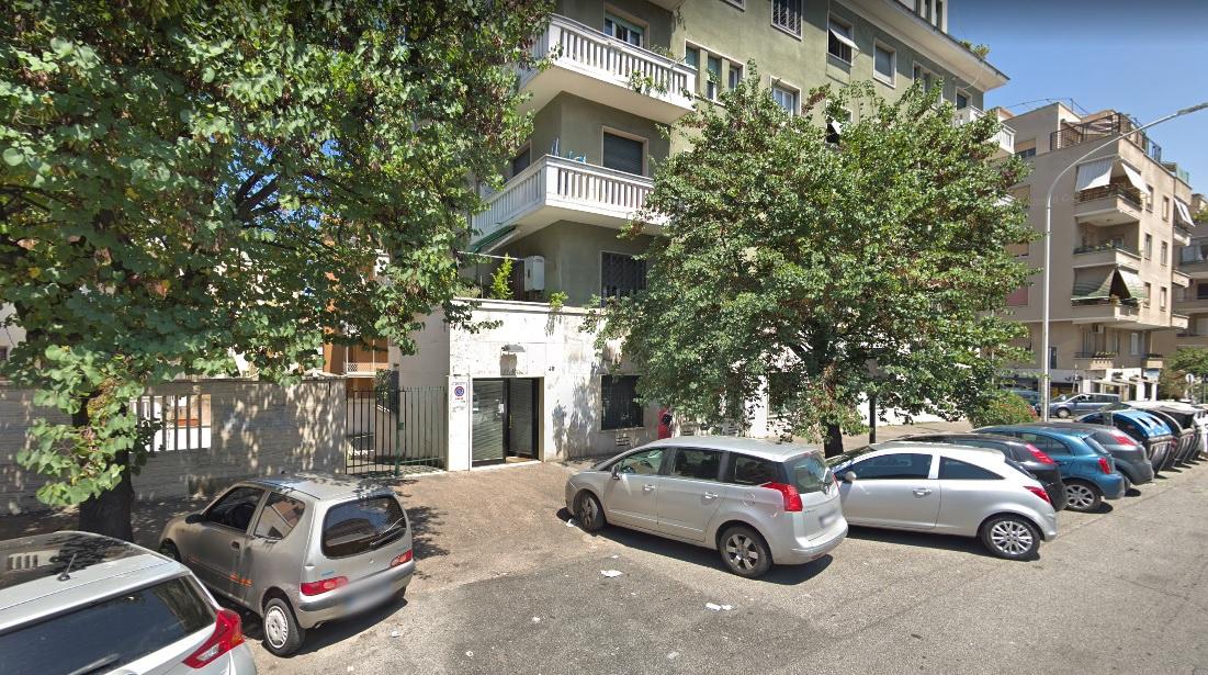 Negozio / Locale in affitto a Roma, 9999 locali, zona Zona: 4 . Nomentano, Bologna, Policlinico, prezzo € 600 | CambioCasa.it