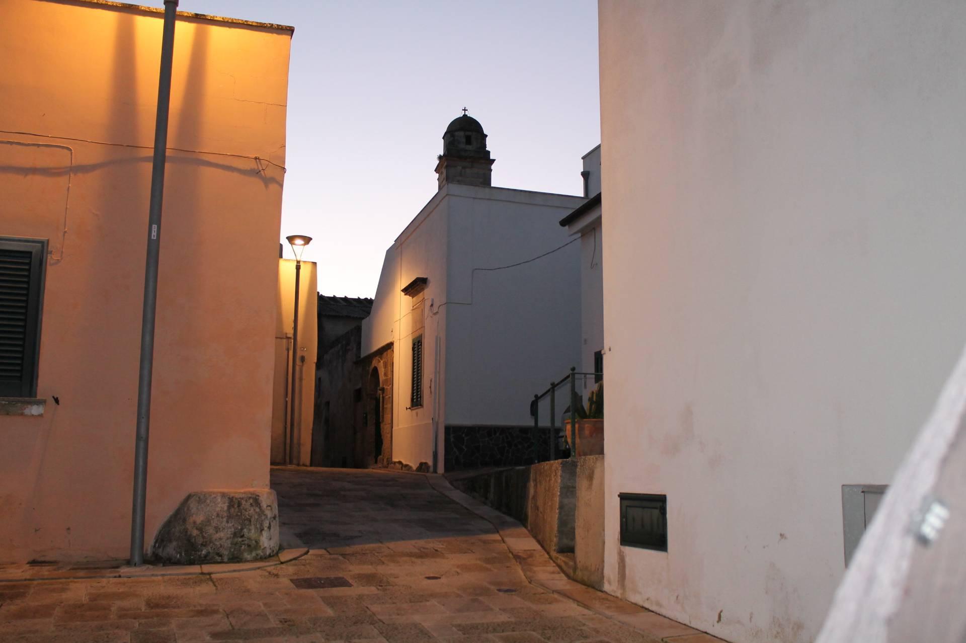 Soluzione Indipendente in vendita a Cannole, 3 locali, prezzo € 75.000 | CambioCasa.it