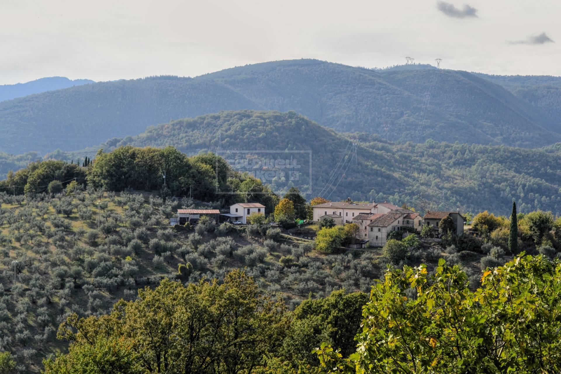 Soluzione Semindipendente in vendita a Montefranco, 10 locali, prezzo € 129.000 | CambioCasa.it