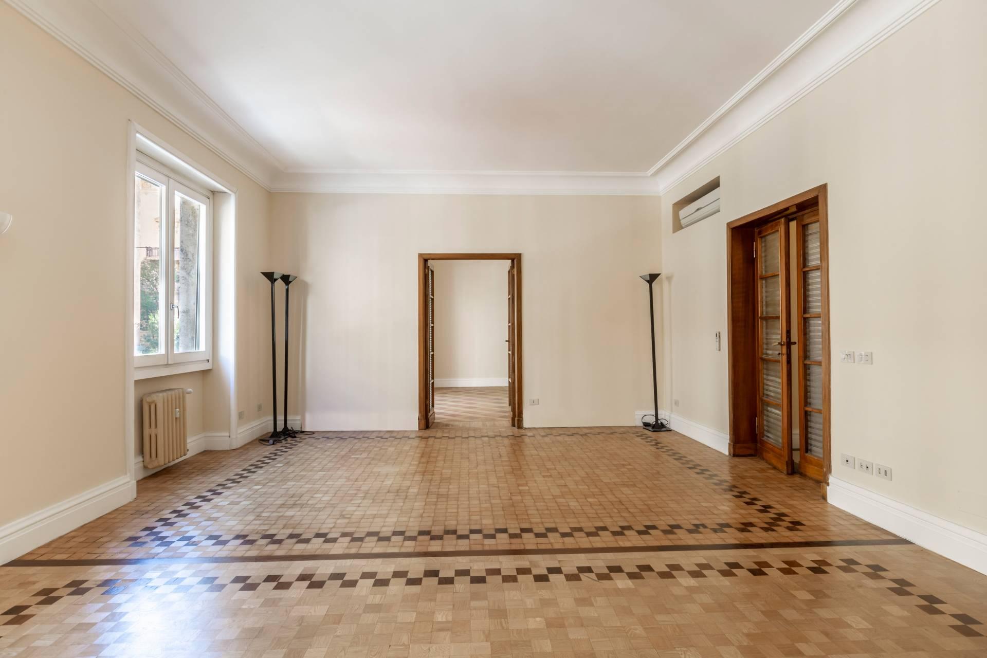 Appartamento in vendita a Roma, 6 locali, zona Zona: 2 . Flaminio, Parioli, Pinciano, Villa Borghese, prezzo € 1.150.000 | CambioCasa.it