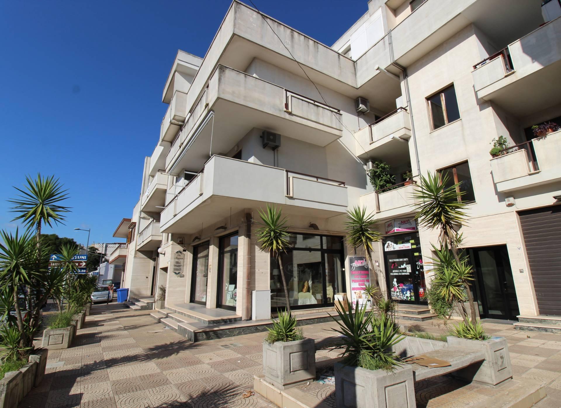 Appartamento in vendita a Carovigno (BR)