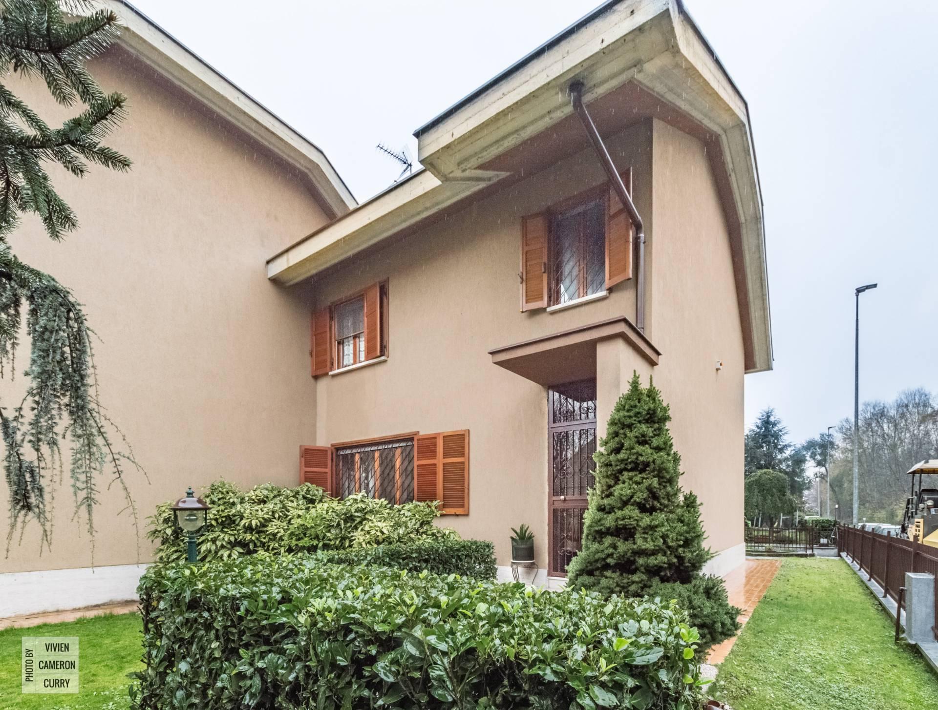 Villa in vendita a Vinovo, 5 locali, prezzo € 279.000 | PortaleAgenzieImmobiliari.it