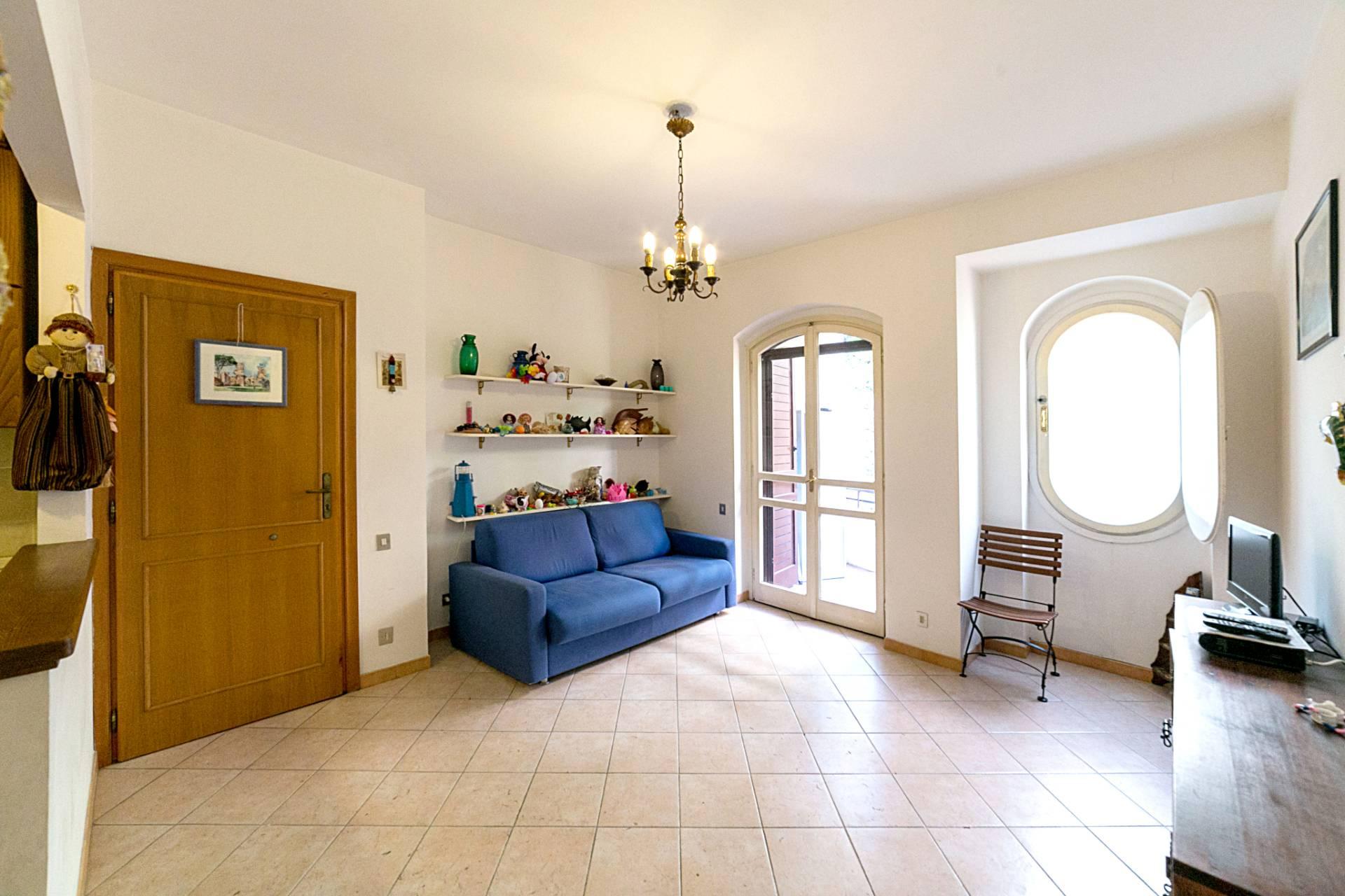 vendita appartamento monte argentario valle  220000 euro  2 locali  50 mq