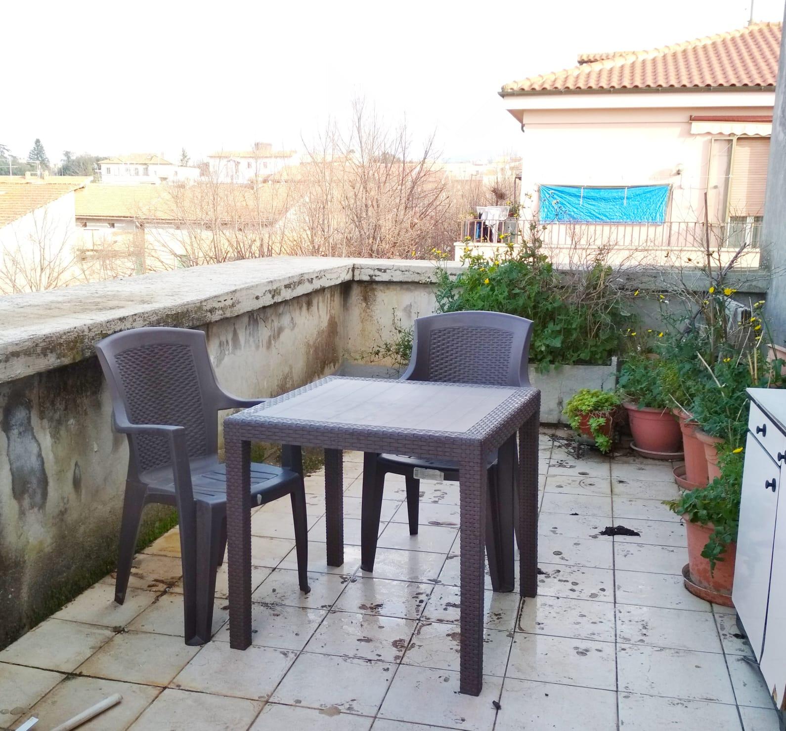 Attico / Mansarda in Vendita a Viterbo