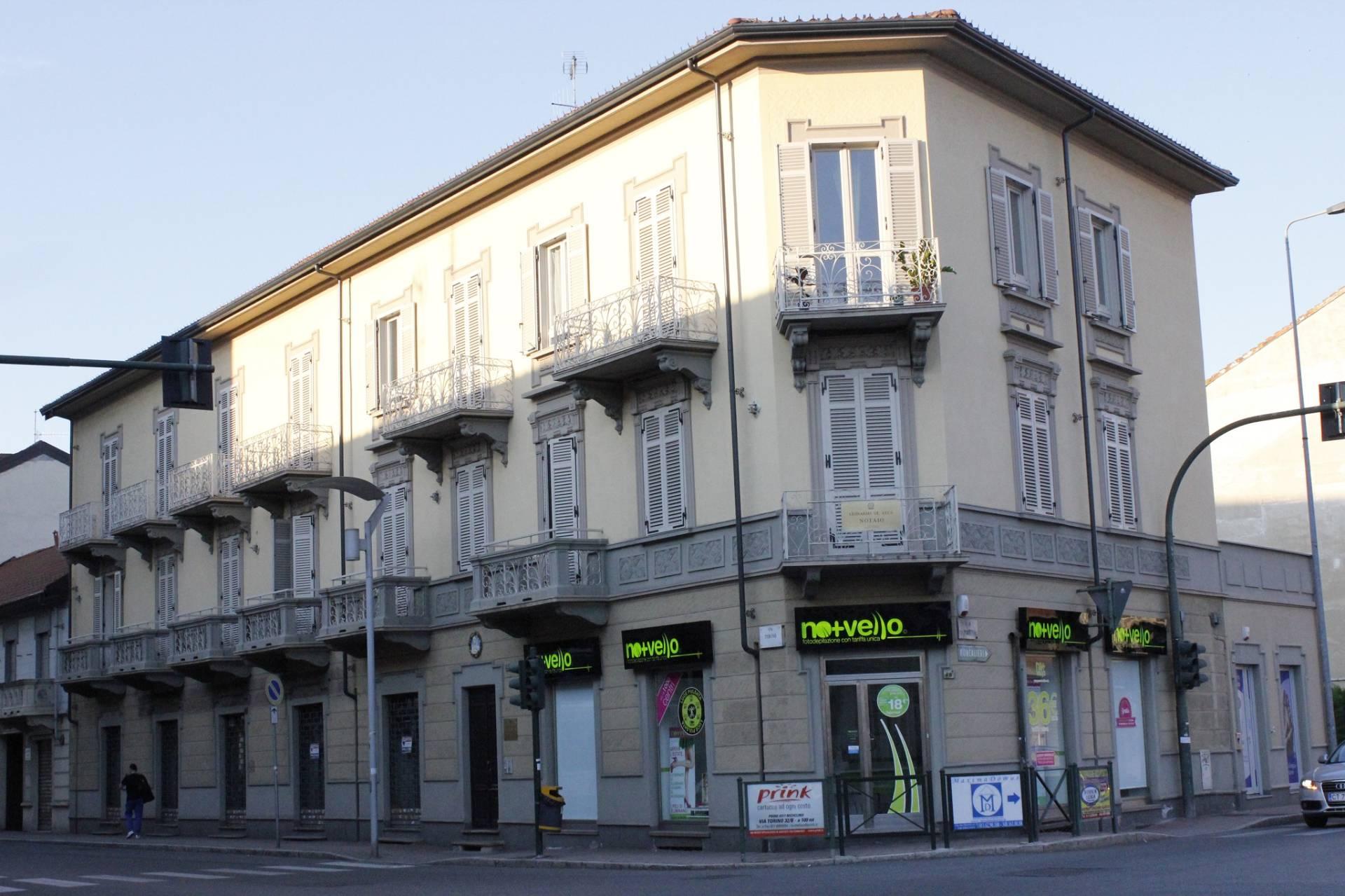 APPARTAMENTO in Affitto a Nichelino (TORINO)