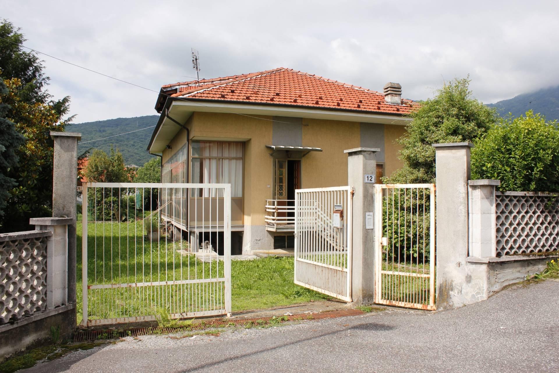 Villa/Villino in Vendita a Forno Canavese Cod. CBI098-1045-32