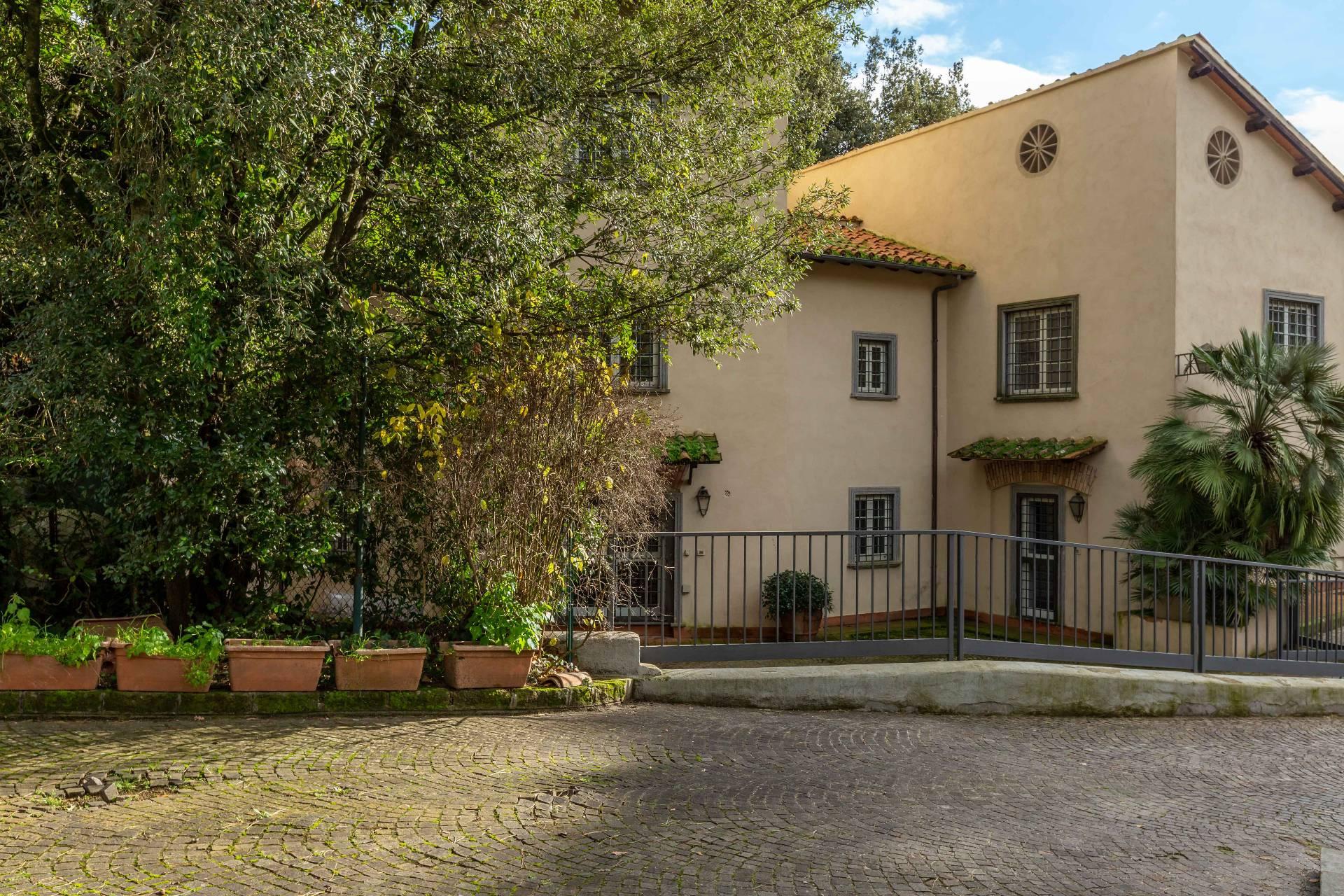 roma vendita quart: olgiata coldwell banker bodini international real estate