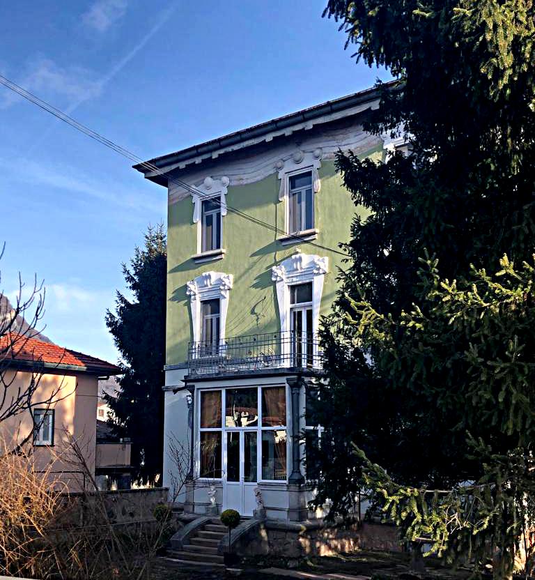 Appartamento in affitto a Arcisate, 1 locali, prezzo € 1.800 | CambioCasa.it