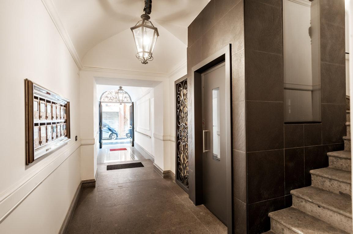 Appartamento in affitto a roma cod ex1284 for Locali commerciali in affitto roma centro