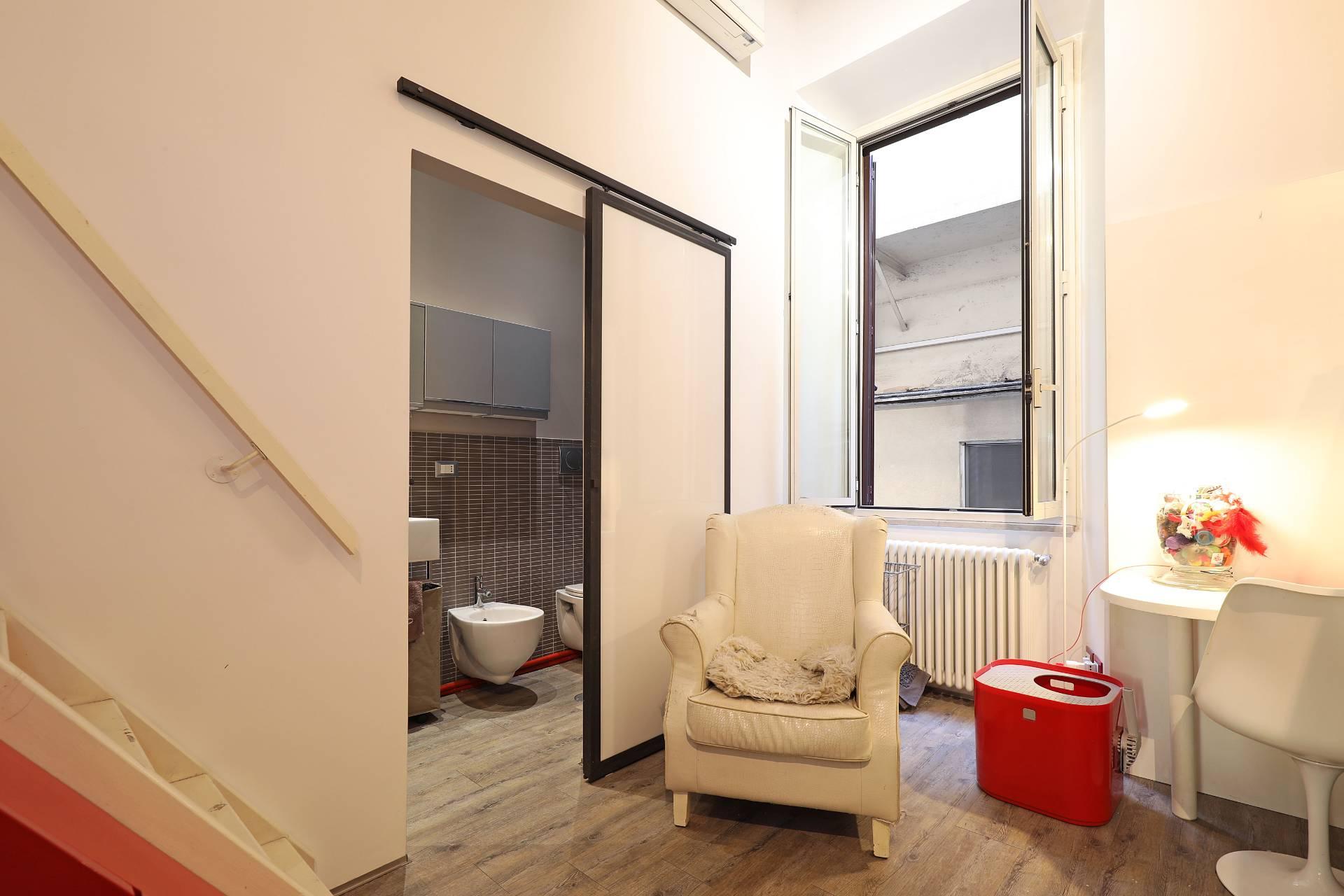 Cbi053 308 via manara appartamento in vendita a roma for Case in vendita roma trastevere