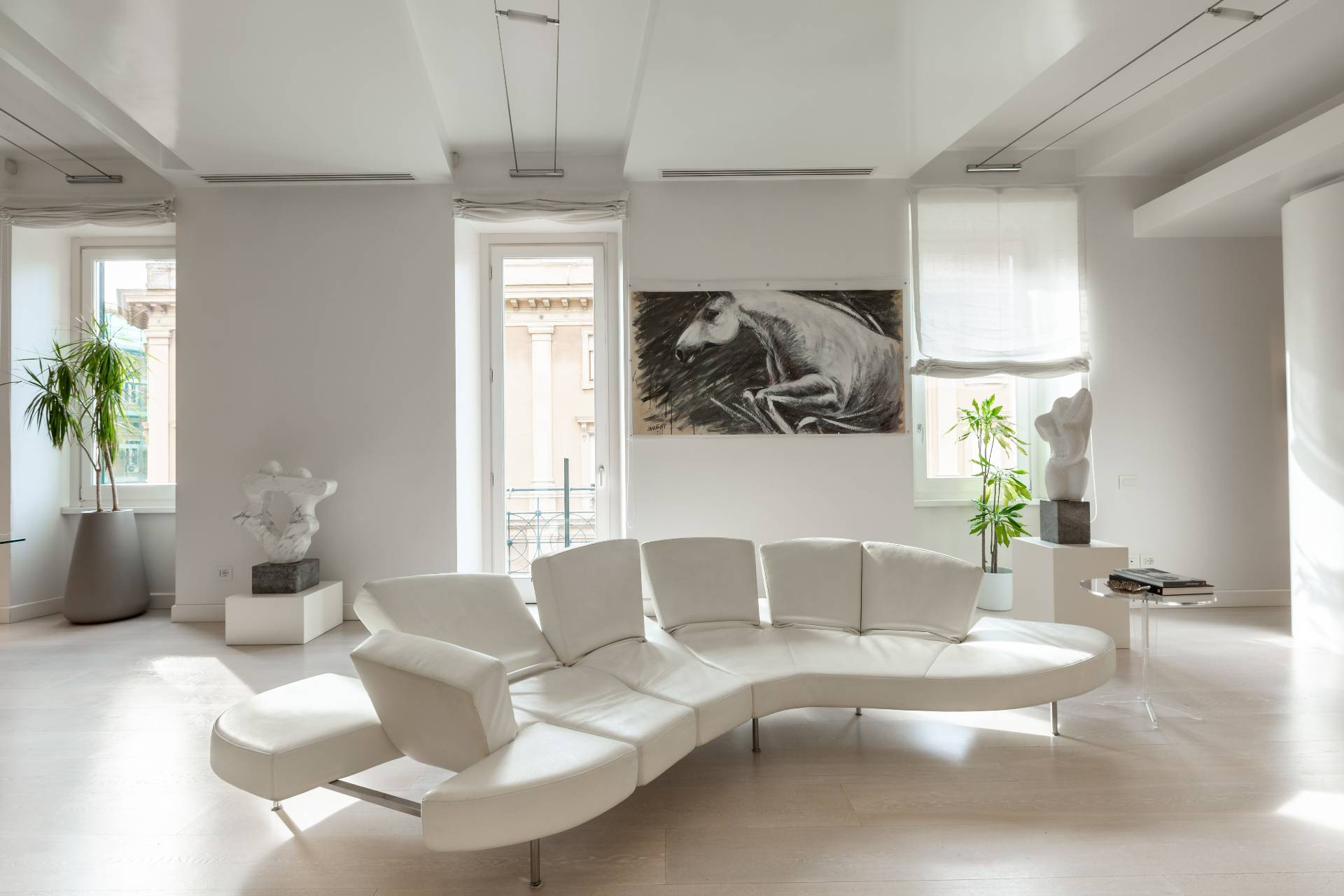Foto - Appartamento In Vendita Roma (rm)